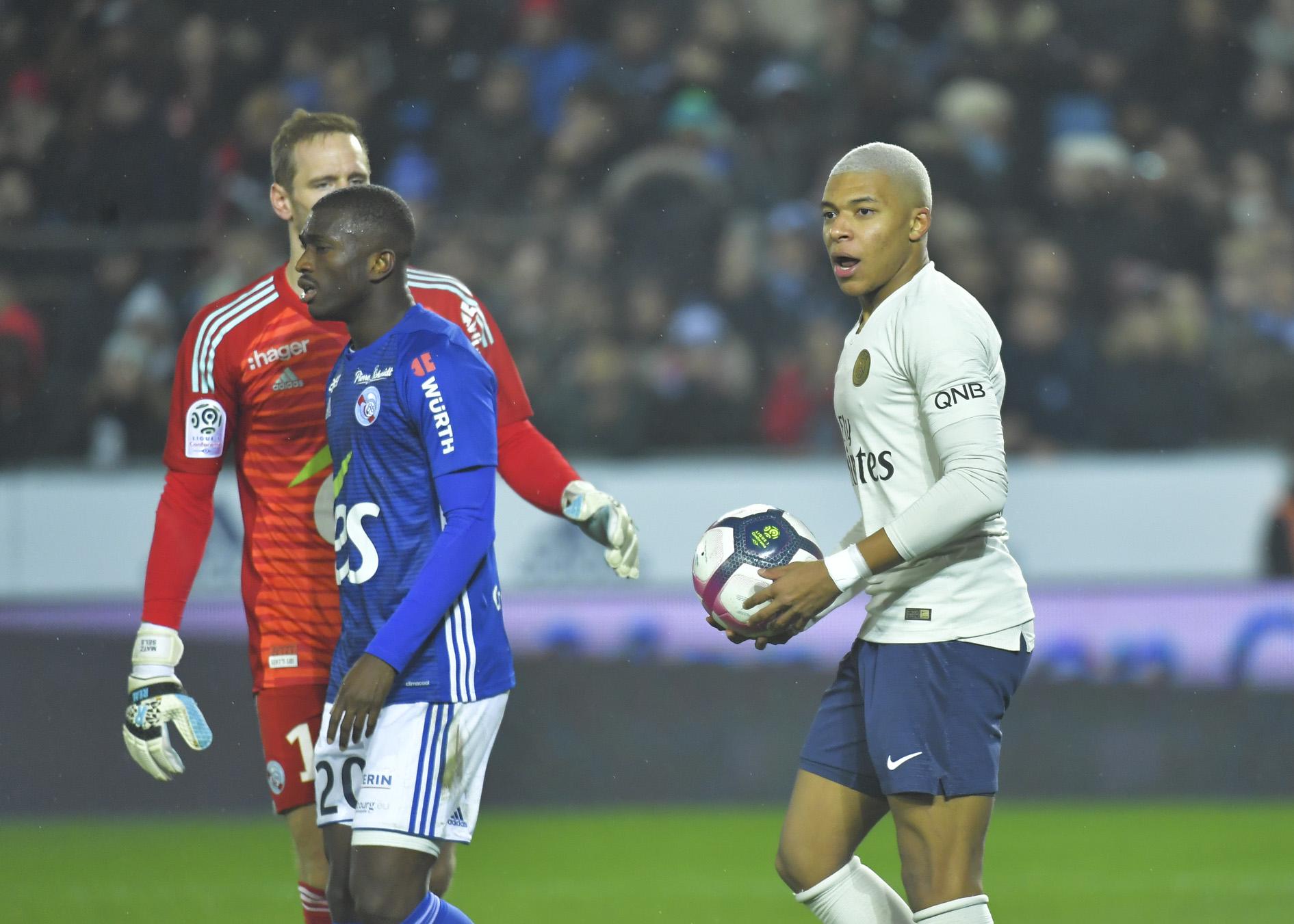 Coupe de france le psg d fiera grenoble ou strasbourg coupe de france football - Football coupe de france ...