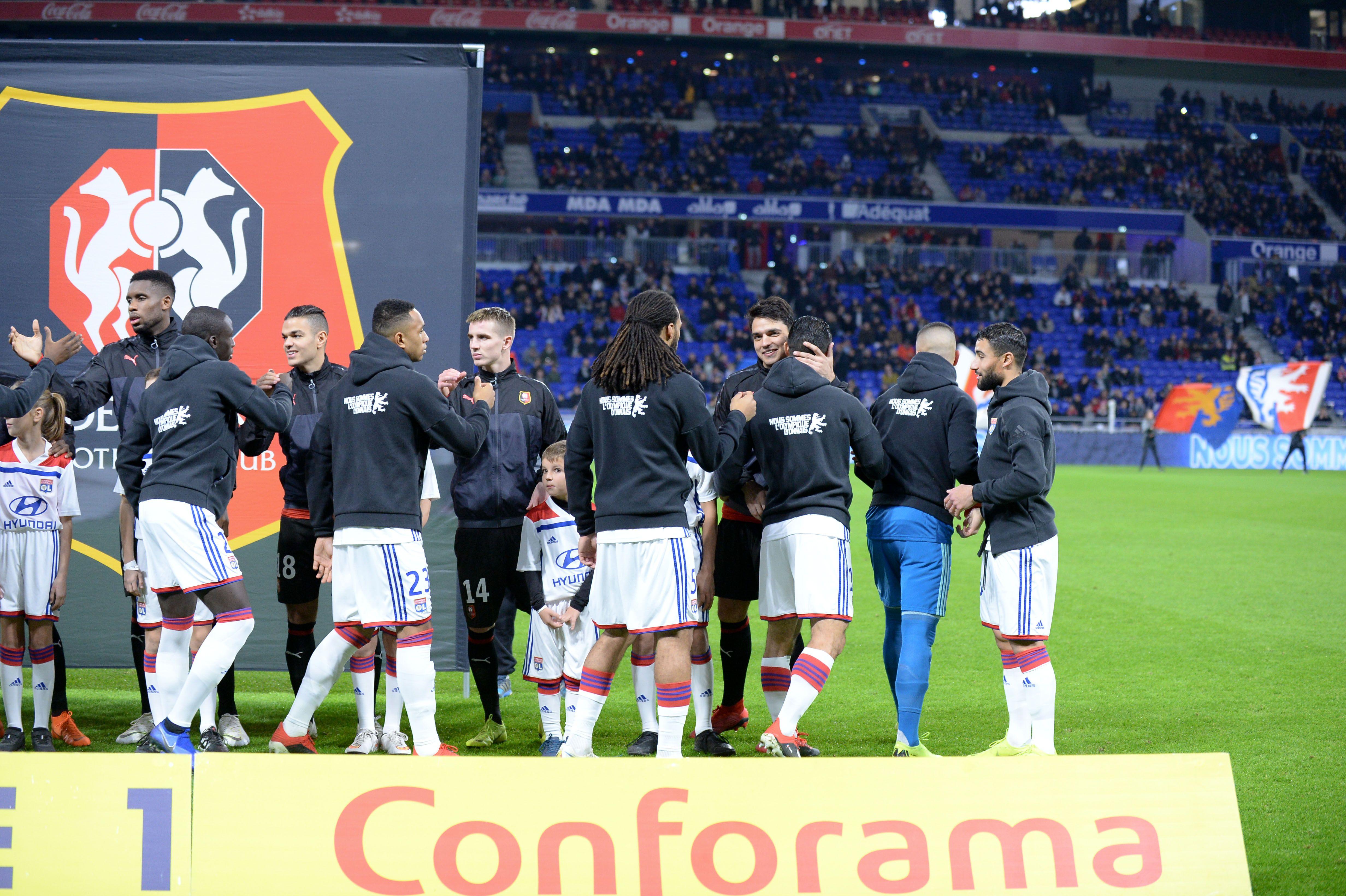 Football - Coupe de France - Coupe de France : Lyon-Rennes en demies, le PSG doit attendre