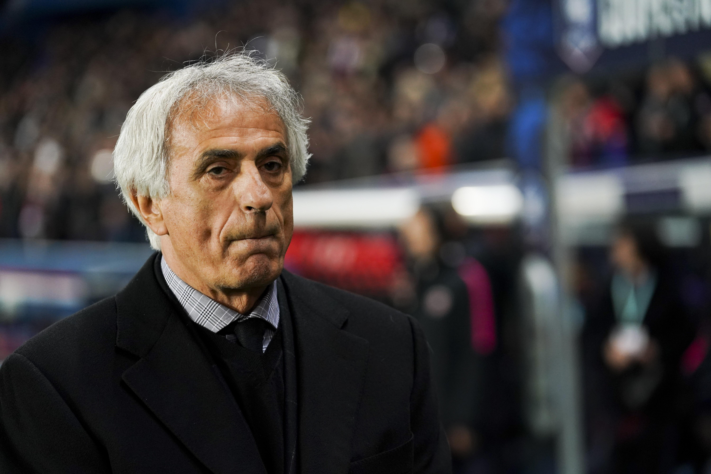 Football - Coupe de France - Halilhodzic dépité après PSG-Nantes : «J'ai hâte que cette saison se termine»