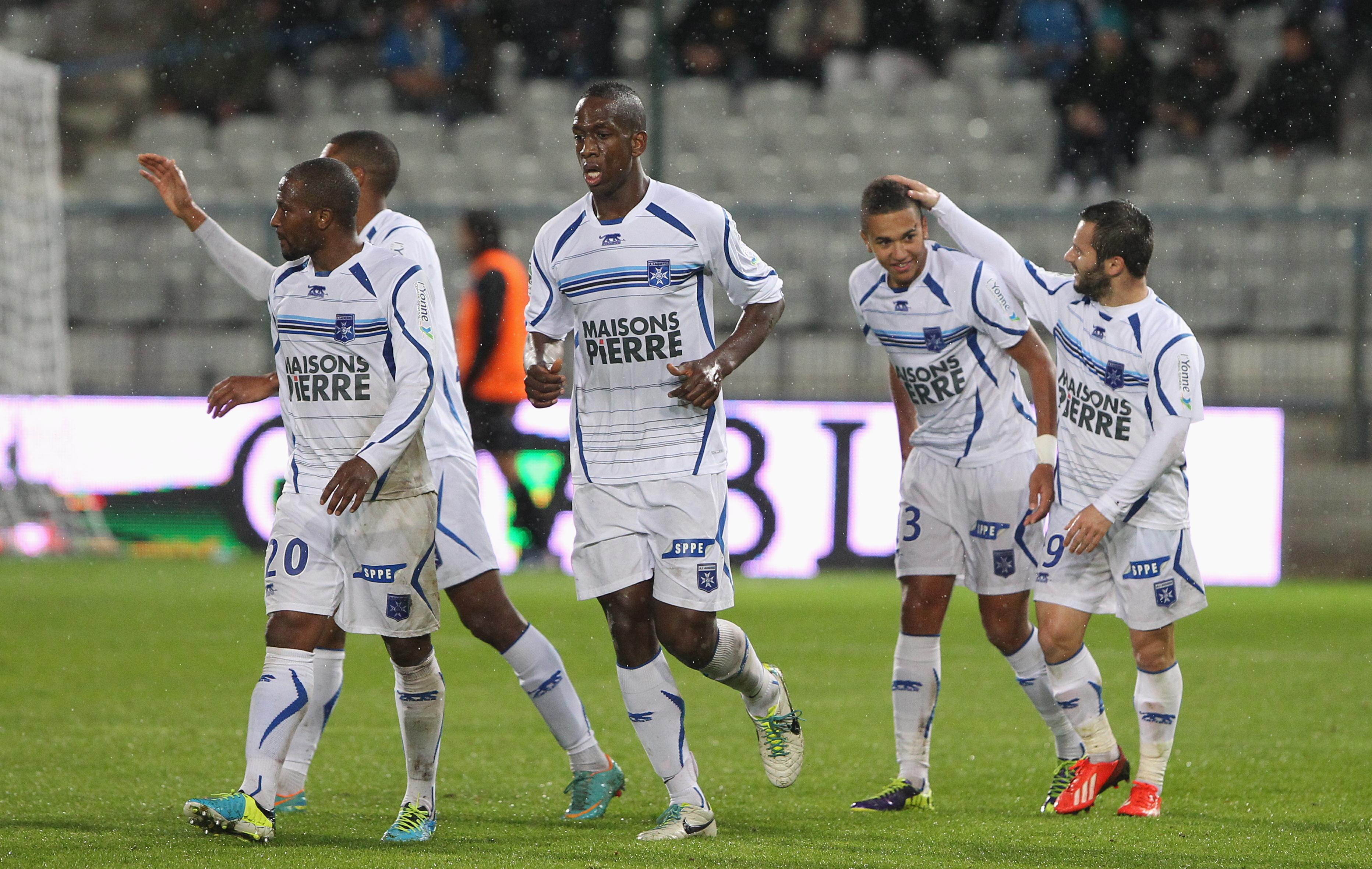 La l2 entre en coupe de france coupe de france football - Football coupe de france ...