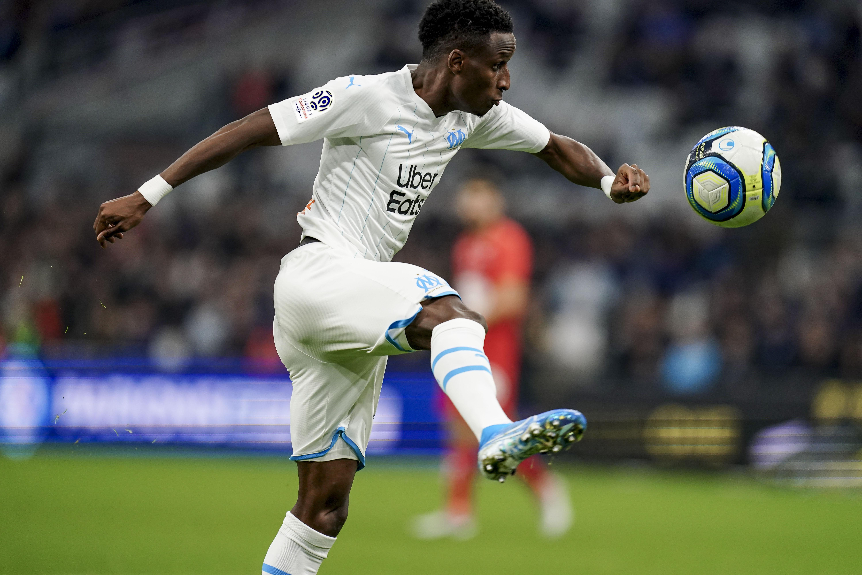 Football - Coupe de France - Le superbe but en solo de Bouna Sarr face à Strasbourg