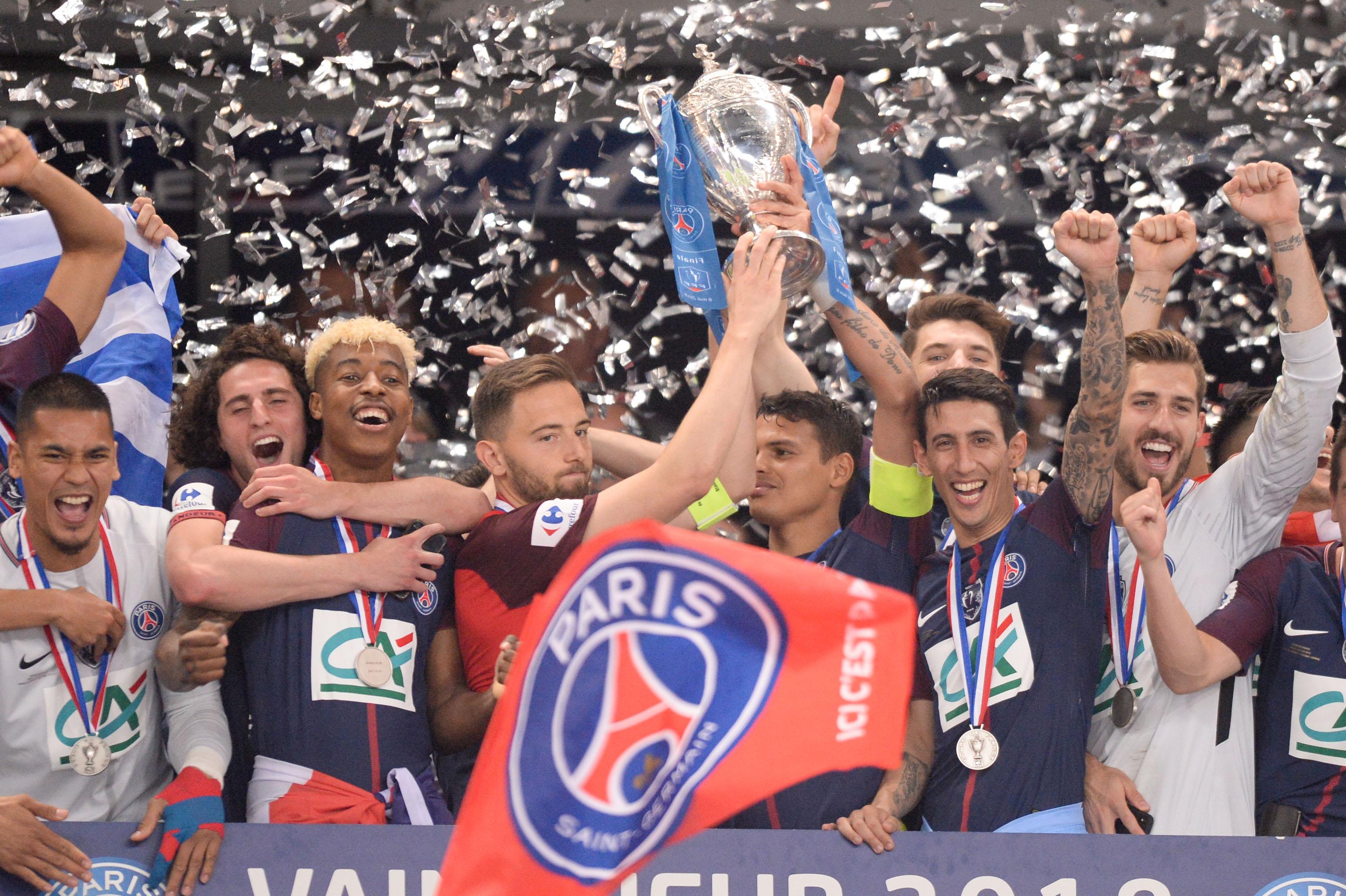 Football - Coupe de France - Les Herbiers-PSG : Coups de coeur/Coups de griffe de nos envoyés spéciaux