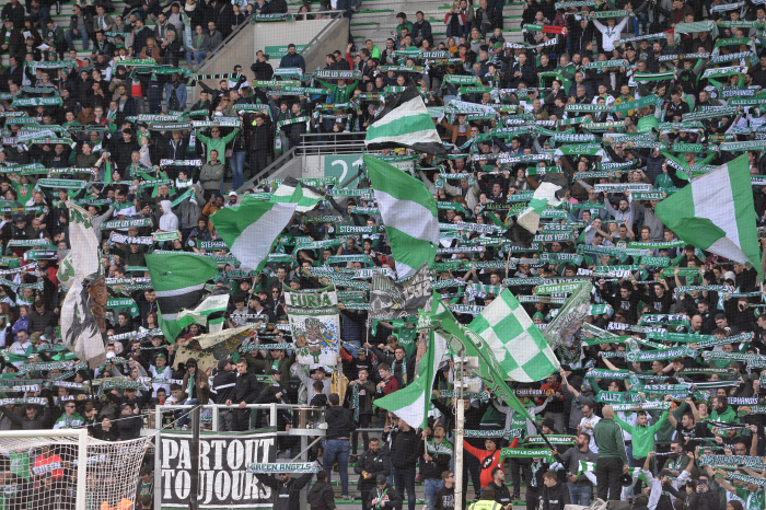 Football - Coupe de France - Coupe de France : Les supporters de Saint-Etienne boycotteront la finale contre le Paris SG