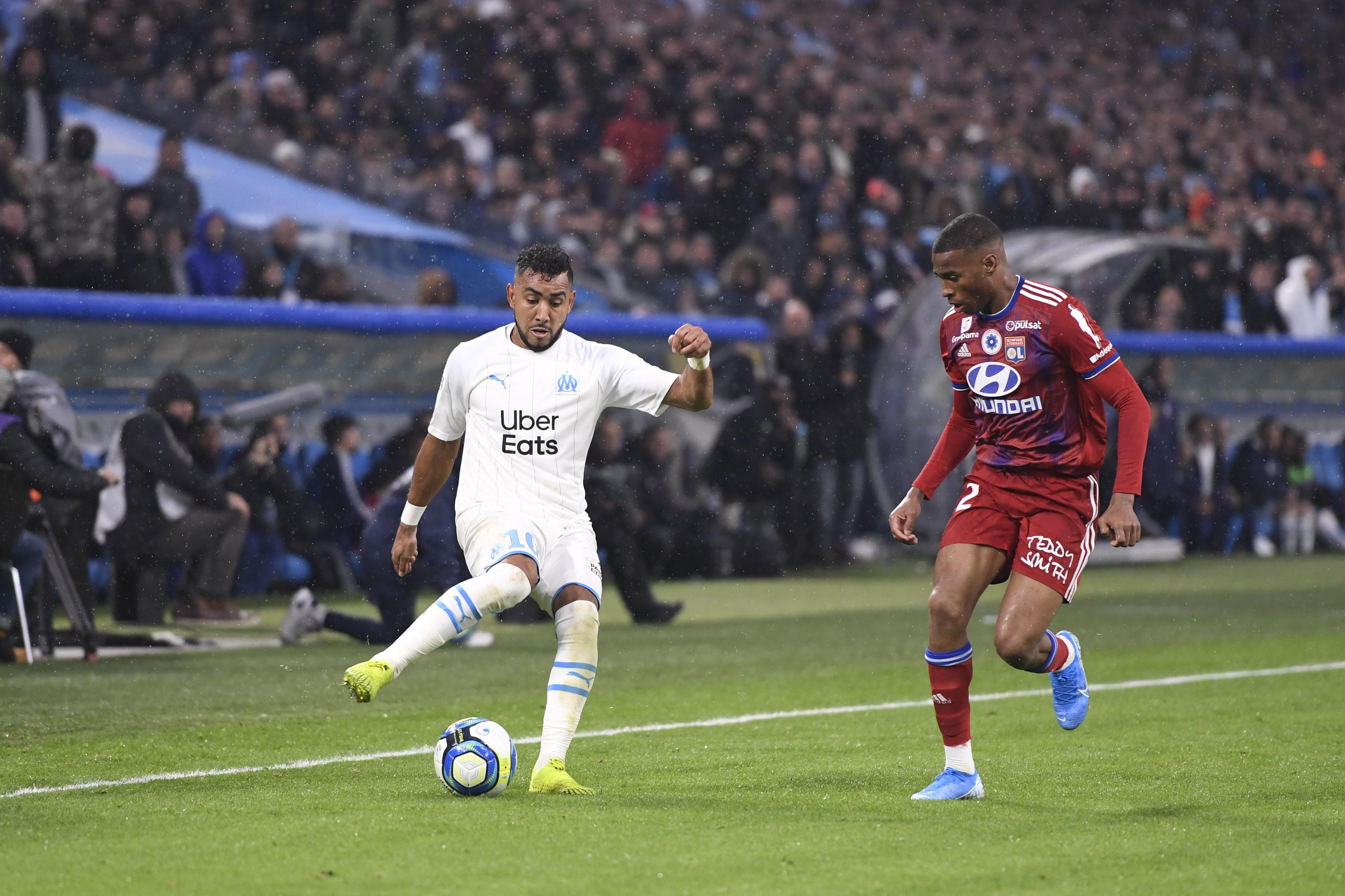 Football - Coupe de France - Lyon - Marseille : nouvelle place forte des rivalités