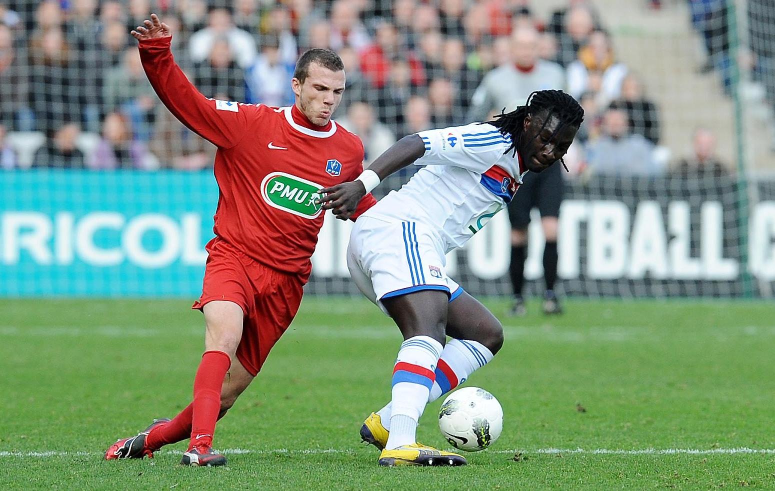 Lyon par la petite porte coupe de france football - Football coupe de france ...