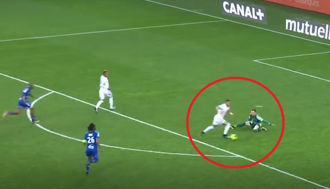 Football - Coupe de France - Marseille-Strasbourg : Quand Payet mystifiait le Racing et Oukidja