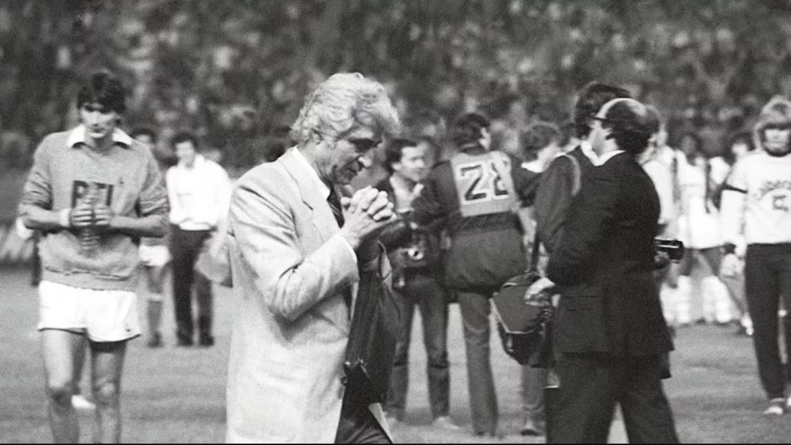 Football - Coupe de France - PSG-ASSE, retour sur la mythique finale de 1982