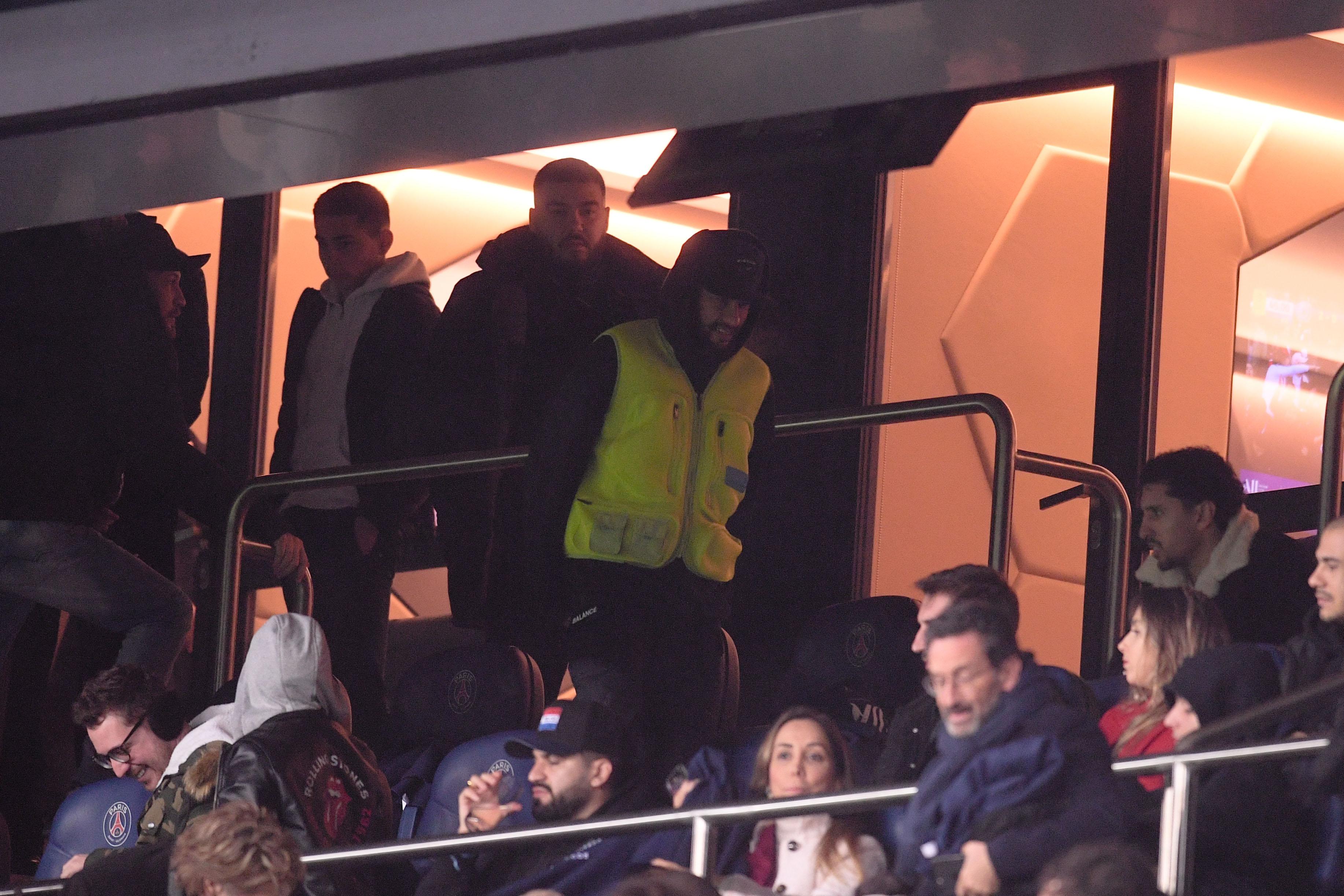 Football - Coupe de France - PSG : Neymar incertain à Dijon, Marquinhos, Verratti et Kimpembe absents