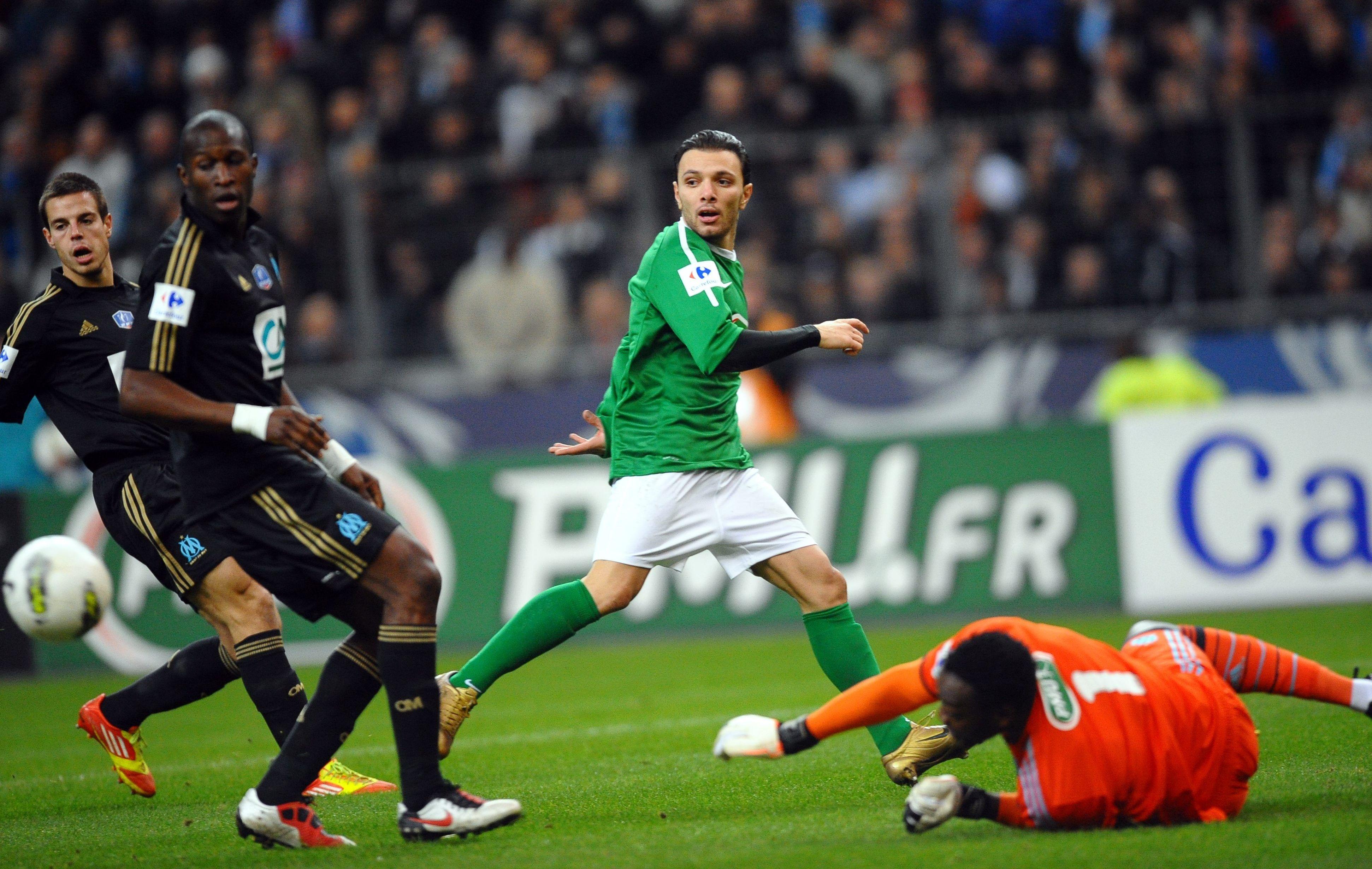 Ramener la coupe marseille coupe de france football - Marseille coupe de france ...