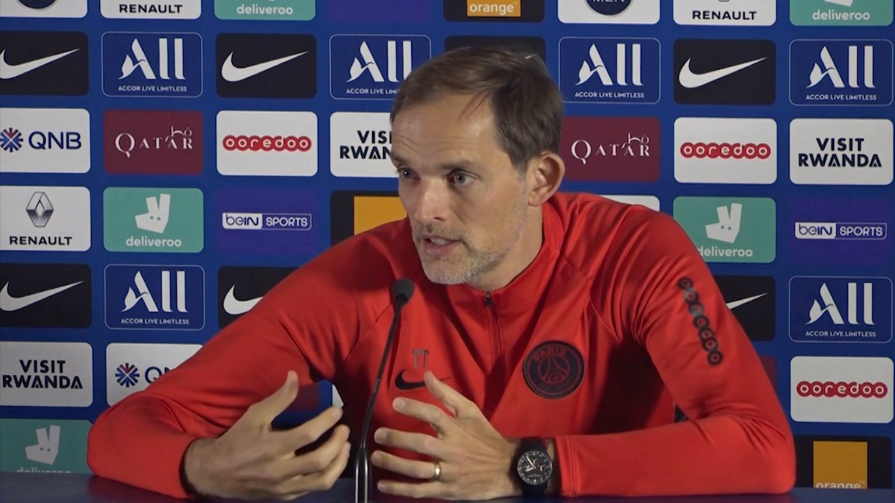 Football - Coupe de France - Tuchel : «Le terrain ? Ce ne sera pas une excuse»