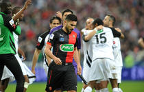 Romain Alessandrini Rennes Guimgamp Coupe de France