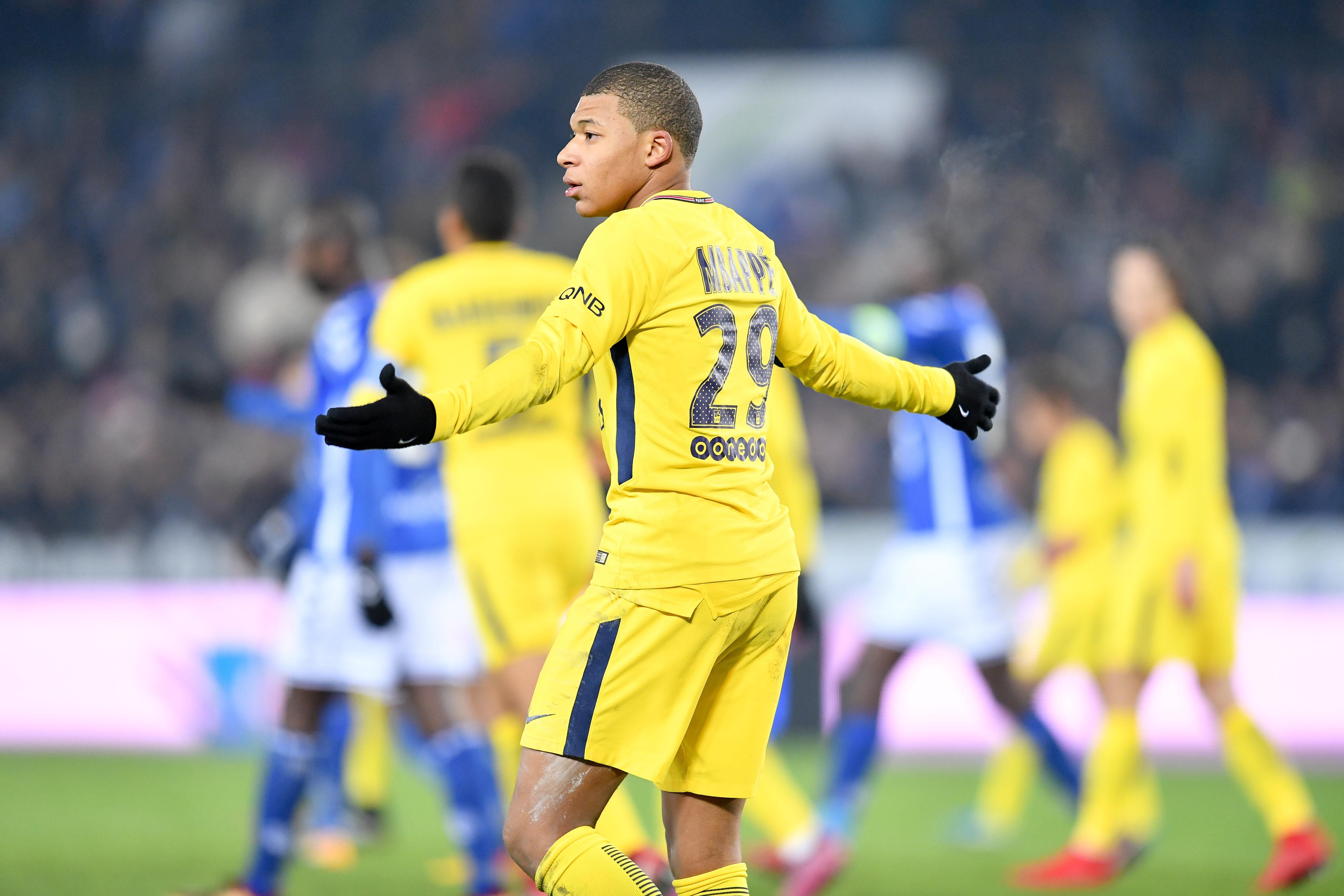 Football - Coupe de la Ligue - A Strasbourg, le PSG a une revanche à prendre