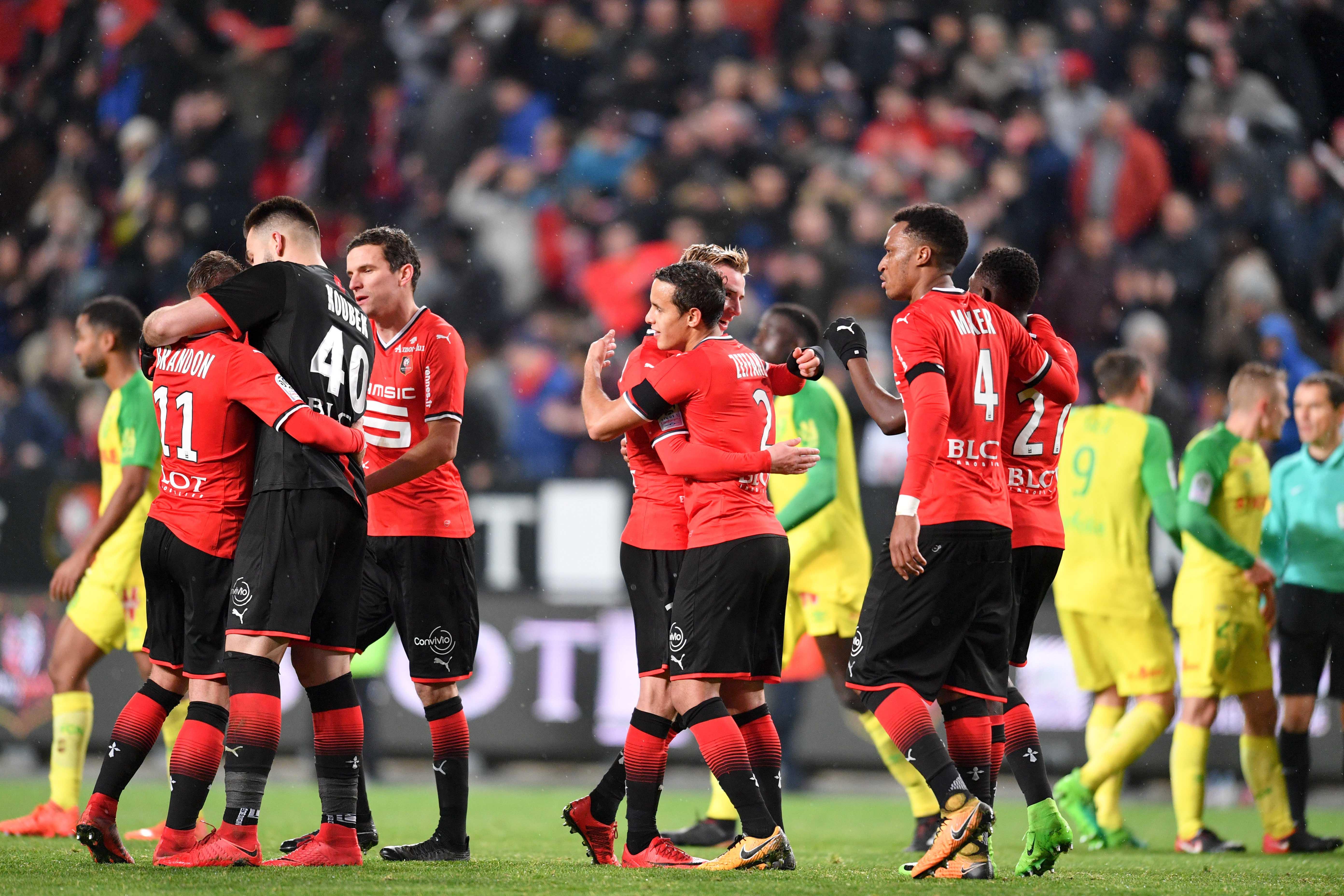 Football - Coupe de la Ligue - Ces 5 défis qui attendent Rennes