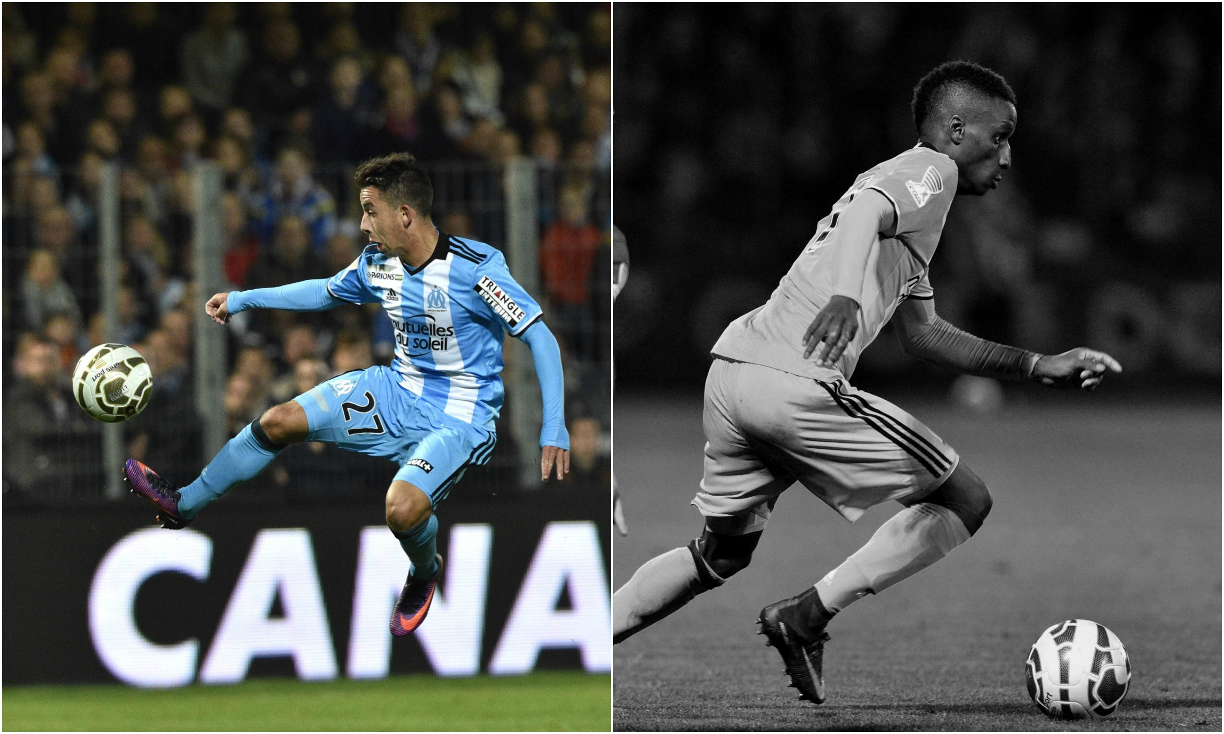 Football - Coupe de la Ligue - Clermont-Marseille : Lopez s'affirme, Sarr emprunté