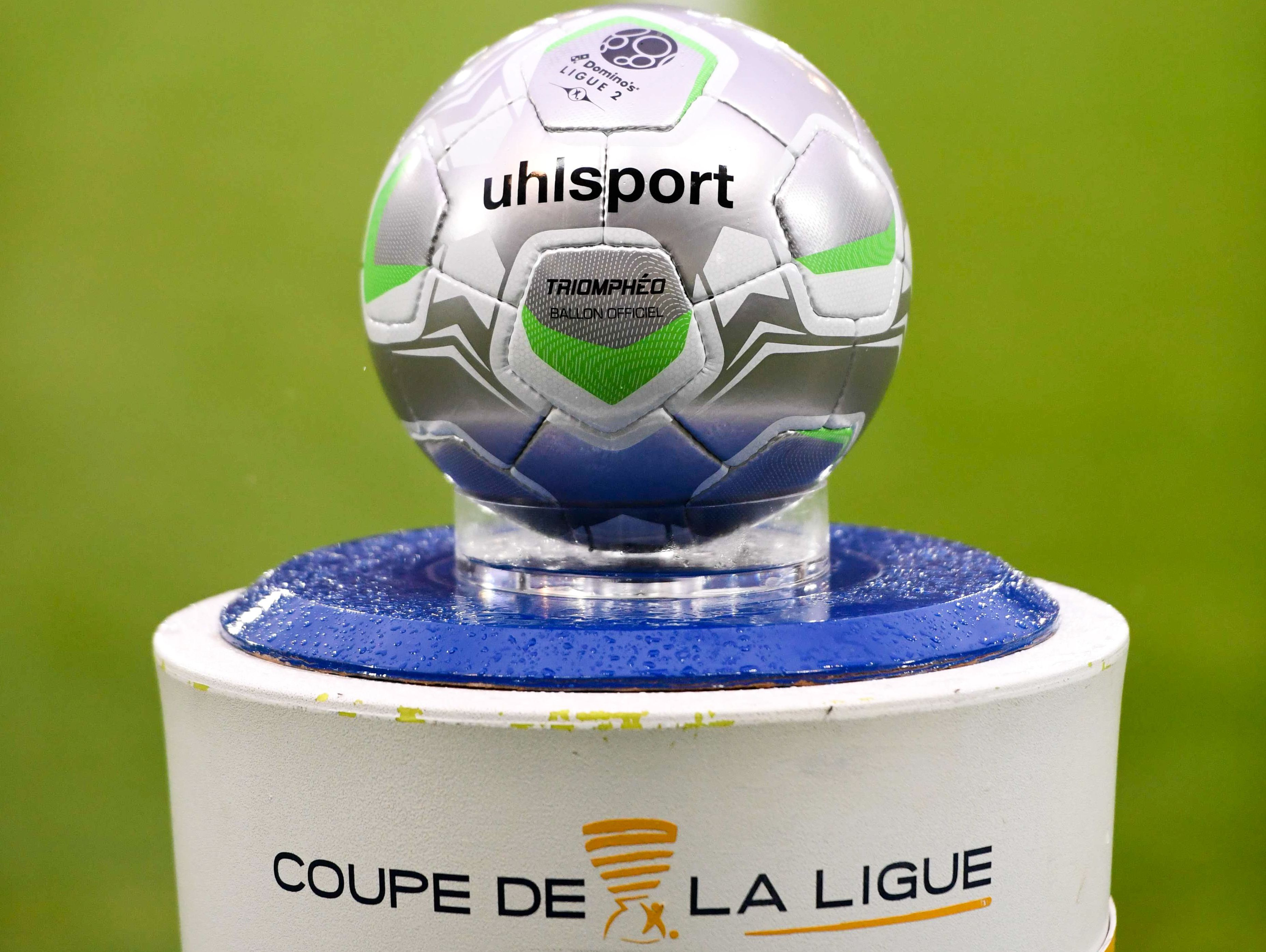 Coupe de la ligue le 2e tour en direct coupe de la ligue football - Resultat coupe de la ligue en direct ...