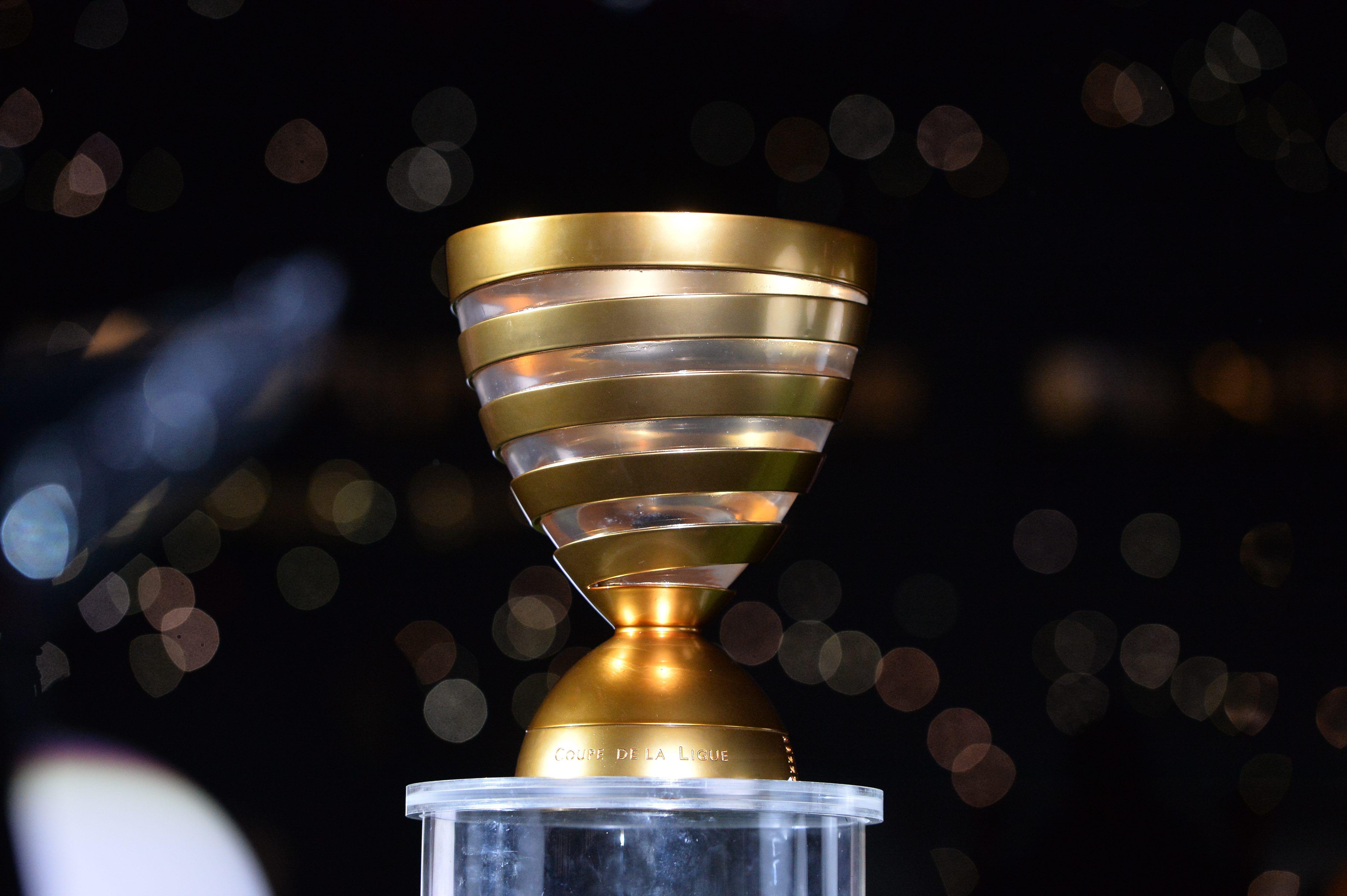 Football - Coupe de la Ligue - Coupe de la Ligue : les scores du 1er tour en direct