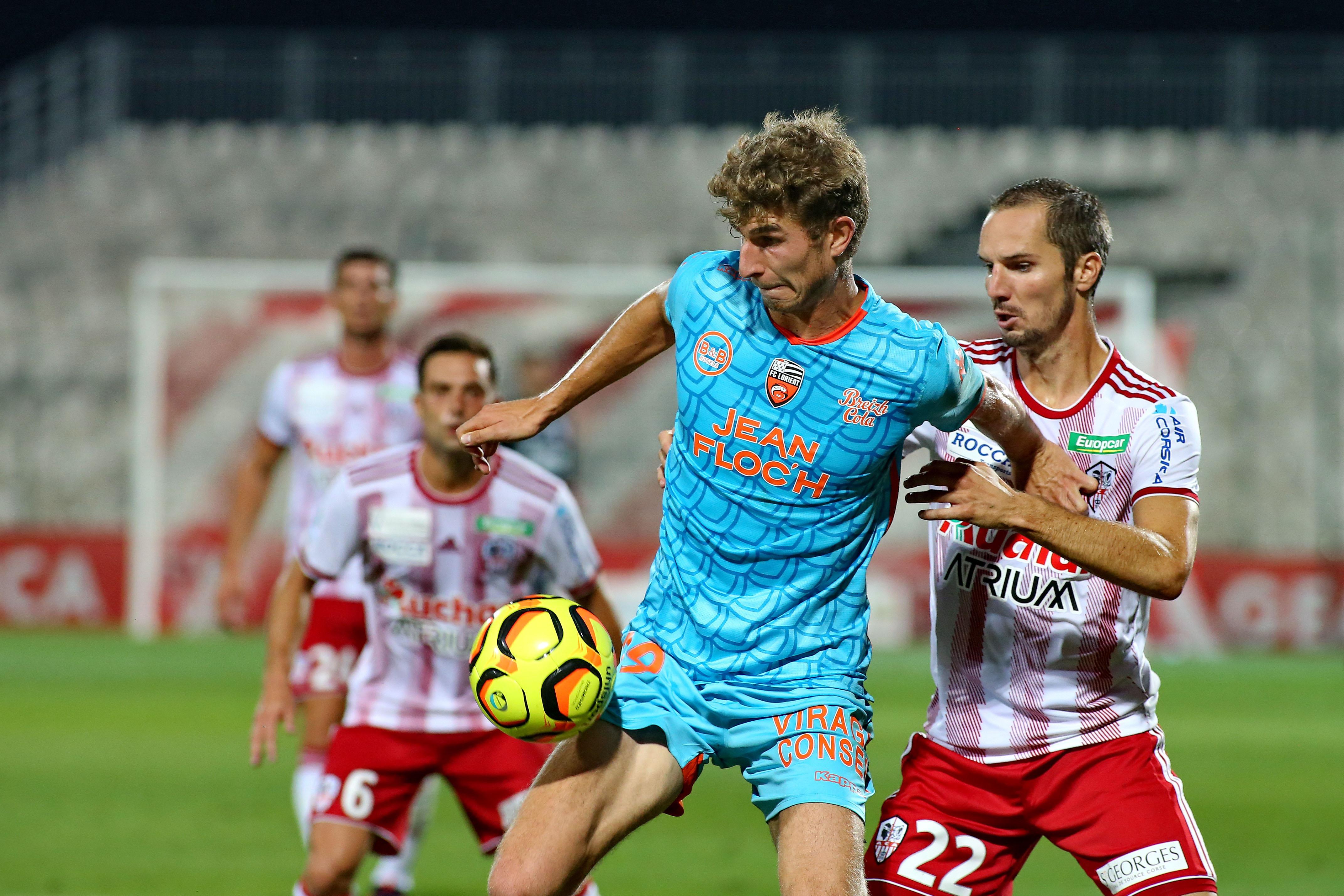 Football - Coupe de la Ligue - Coupe de la Ligue : les scores du 2e tour en direct
