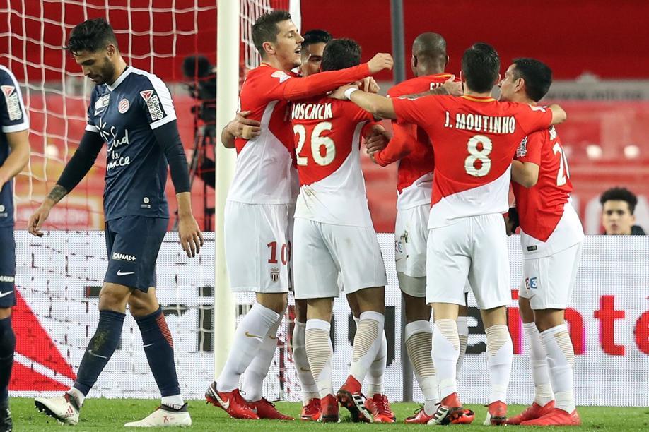 Monaco s 39 offre des retrouvailles avec le psg en finale de la coupe de la ligue coupe de la - Football coupe de la ligue direct ...