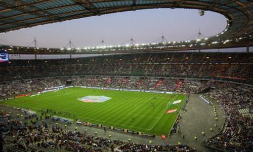 En direct du stade de france coupe de la ligue football - Resultats coupe de la ligue en direct ...