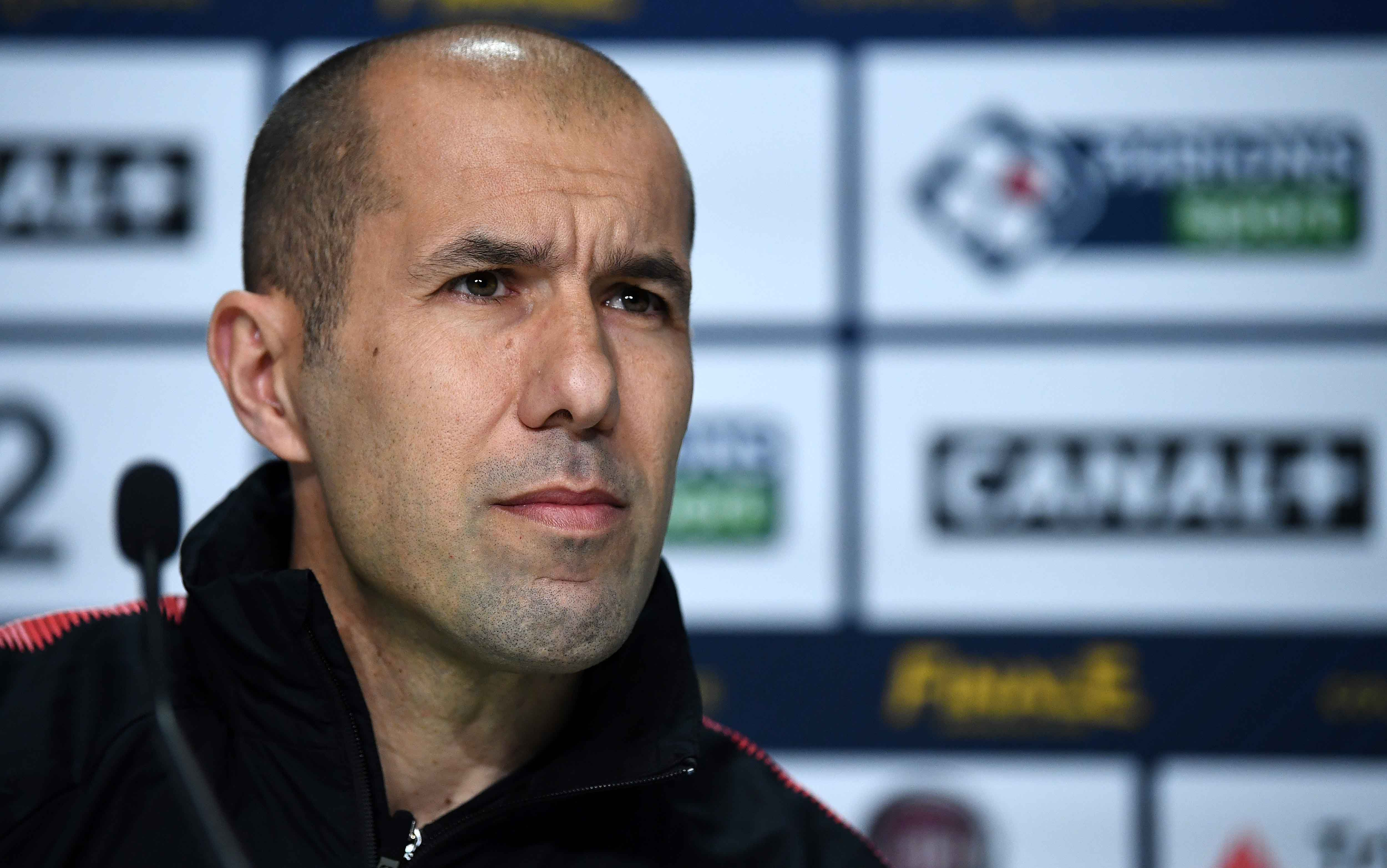 Football - Coupe de la Ligue - Jardim : «Le prochain entraîneur du PSG ne s'appellera pas Leonardo Jardim»
