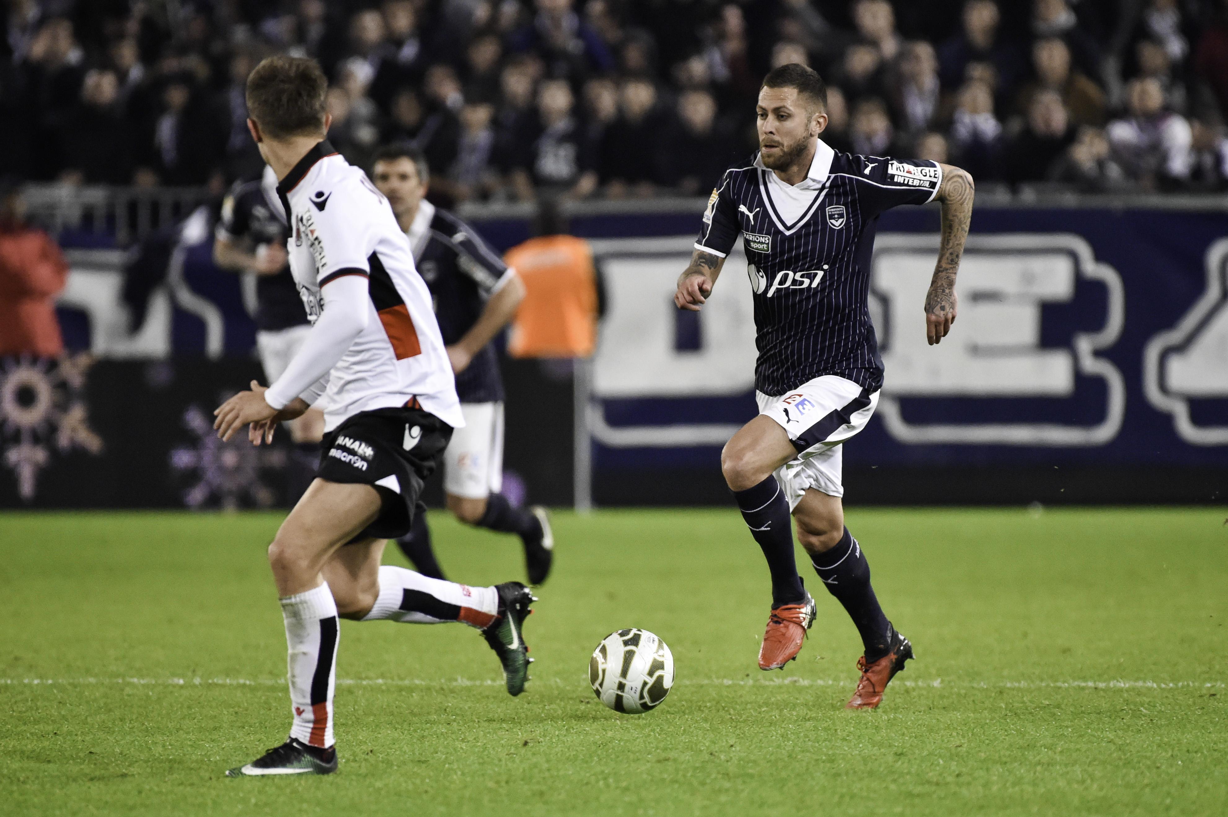 Football - Coupe de la Ligue - Menez à Bordeaux, pourquoi ça tourne au flop ?