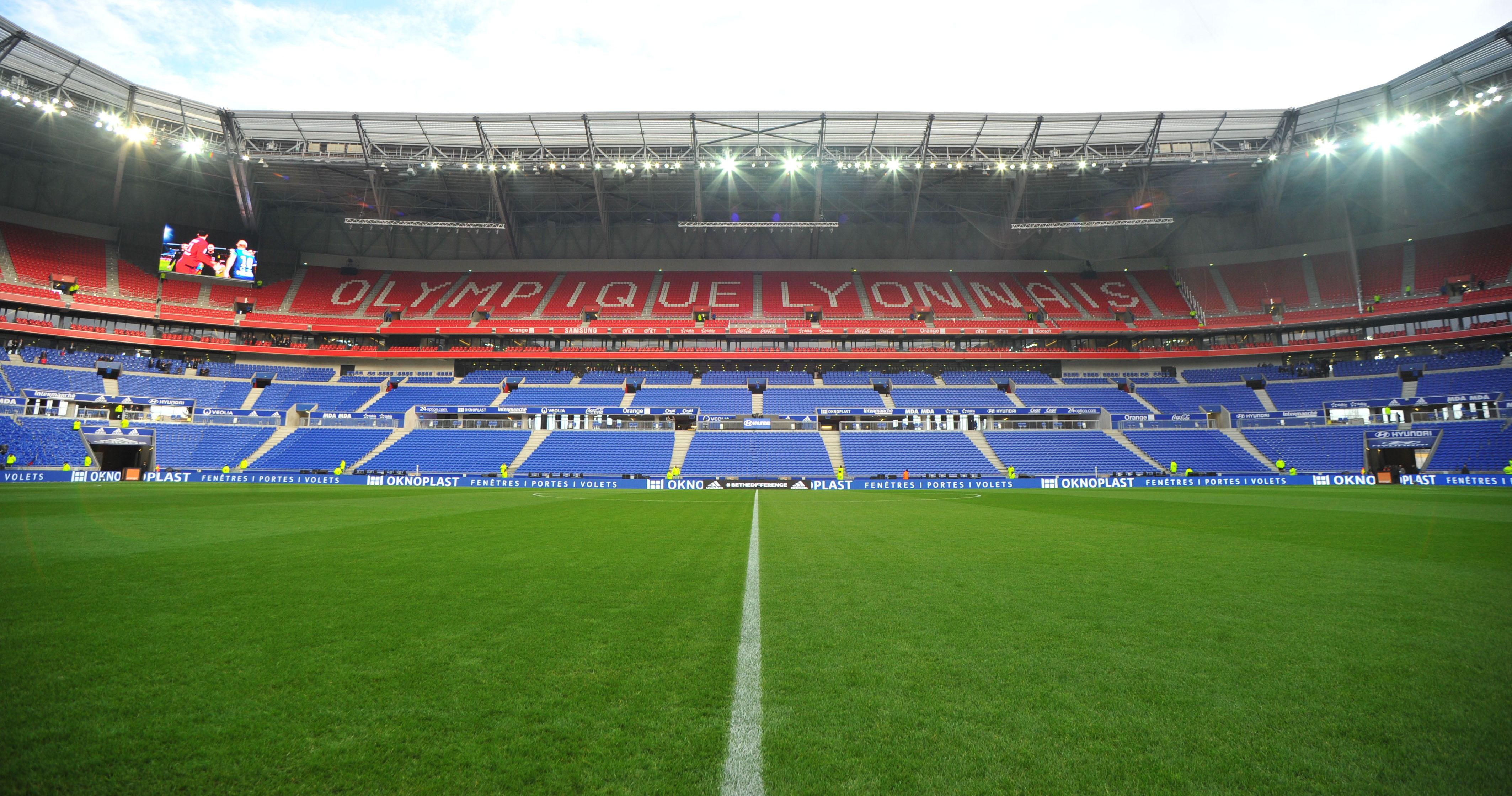 Pourquoi la finale de la coupe de la ligue se joue lyon - Resultats coupe de la ligue 1 football ...