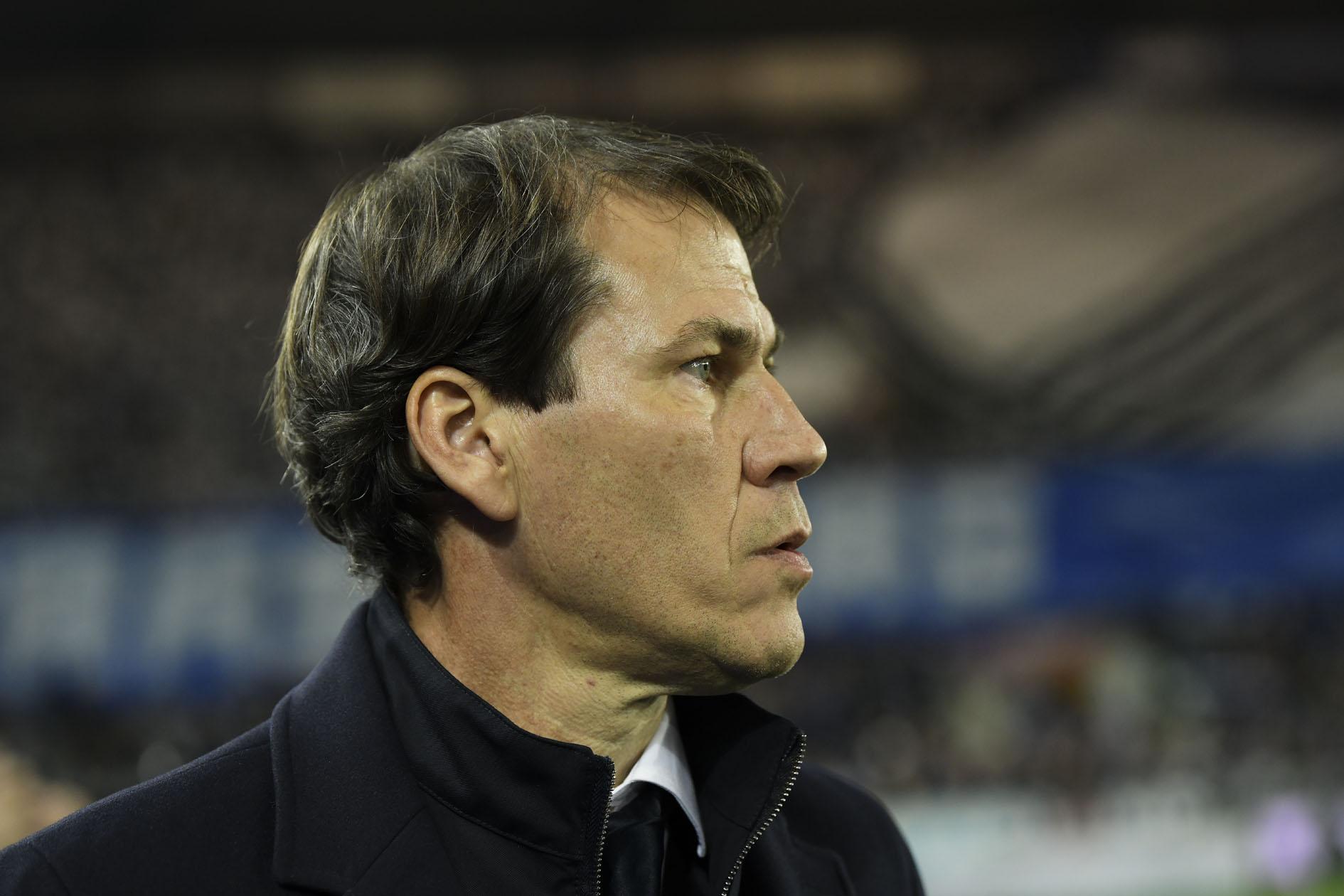 Football - Coupe de la Ligue - Rudi Garcia et son bilan peu flatteur en Coupes