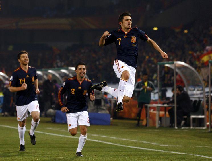 Chili espagne en images coupe du monde 2010 coupe du monde football - Resultat coupe du monde 2010 ...