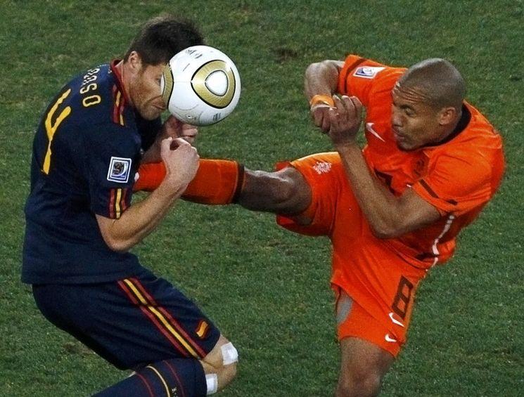 Pays bas espagne en images coupe du monde 2010 coupe du monde football - Resultat coupe du monde 2010 ...