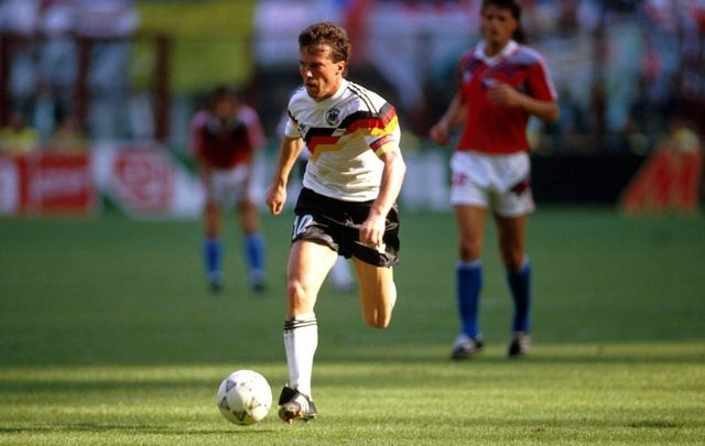 1er juillet 1990 le coup de gueule de beckenbauer journal du mondial coupe du monde 2010 - 1er coupe du monde de football ...