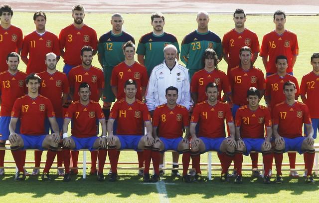 L 39 espagne le blockbuster du football mondial journal du mondial coupe du monde 2010 coupe - Resultat coupe du monde 2010 ...