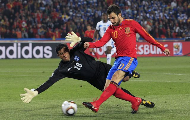 Les chiffres d 39 espagne honduras journal du mondial coupe du monde 2010 coupe du monde - Resultat coupe du monde 2010 ...