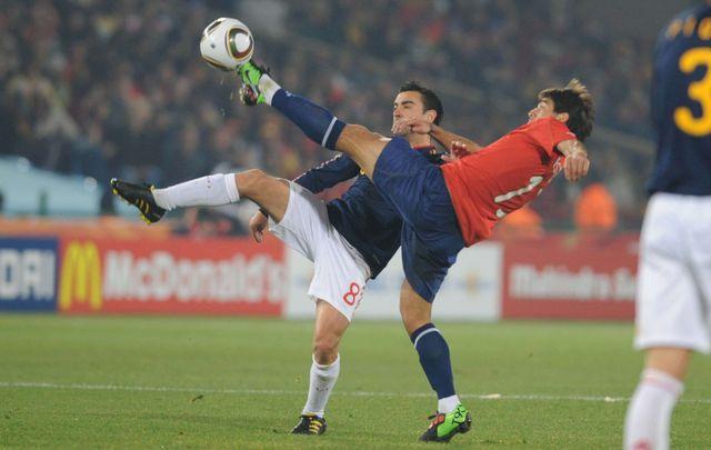 Les chiffres de chili espagne journal du mondial coupe du monde 2010 coupe du monde football - Resultat coupe du monde 2010 ...