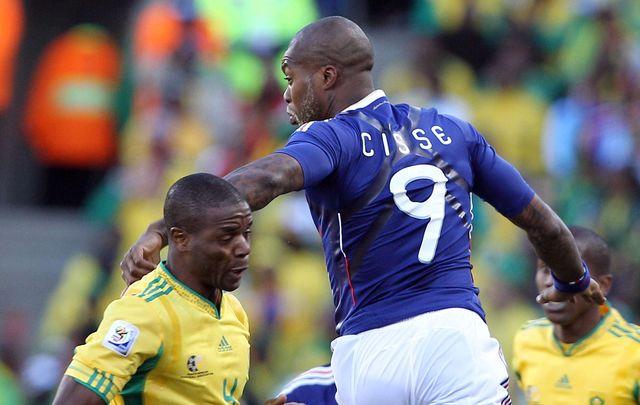 Les chiffres de france afrique du sud au coeur des bleus - Coupe du monde 2010 france ...