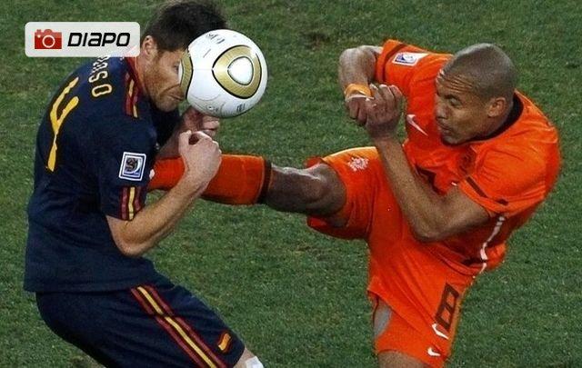 Pays bas espagne en images journal du mondial coupe du monde 2010 coupe du monde football - Resultat coupe du monde 2010 ...