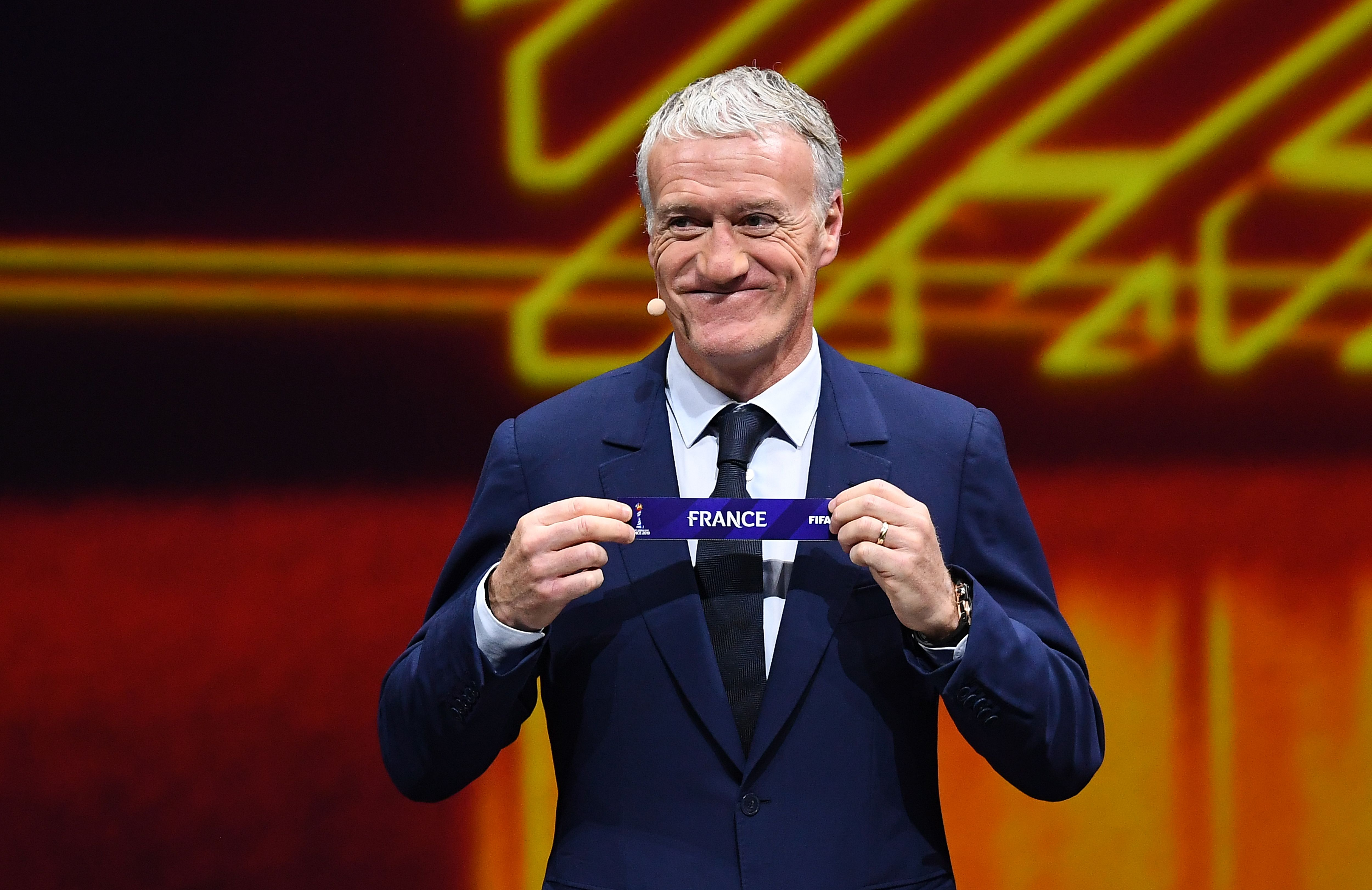 coupe du monde 2019 pologne