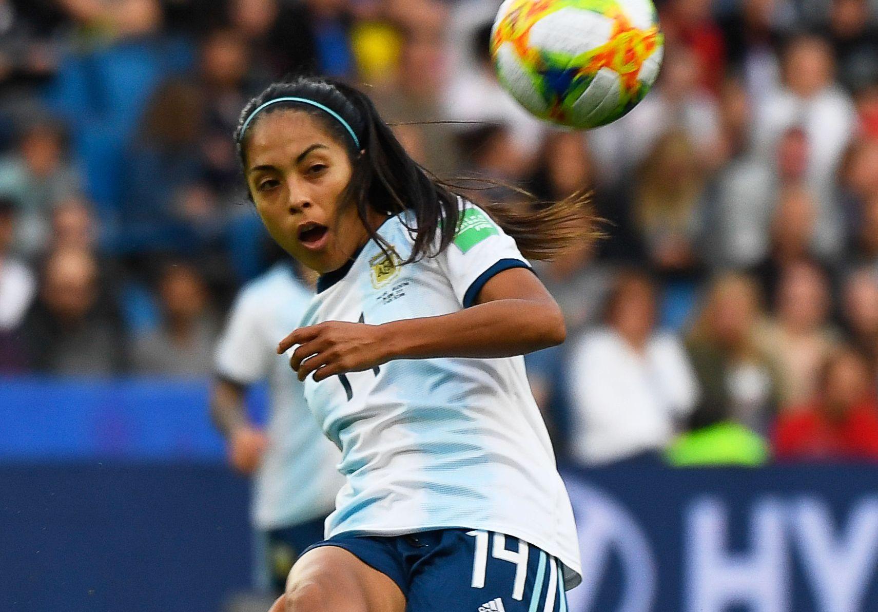 Football - Coupe du monde féminine - Coupe du monde féminine 2019 : Ecosse-Argentine en direct