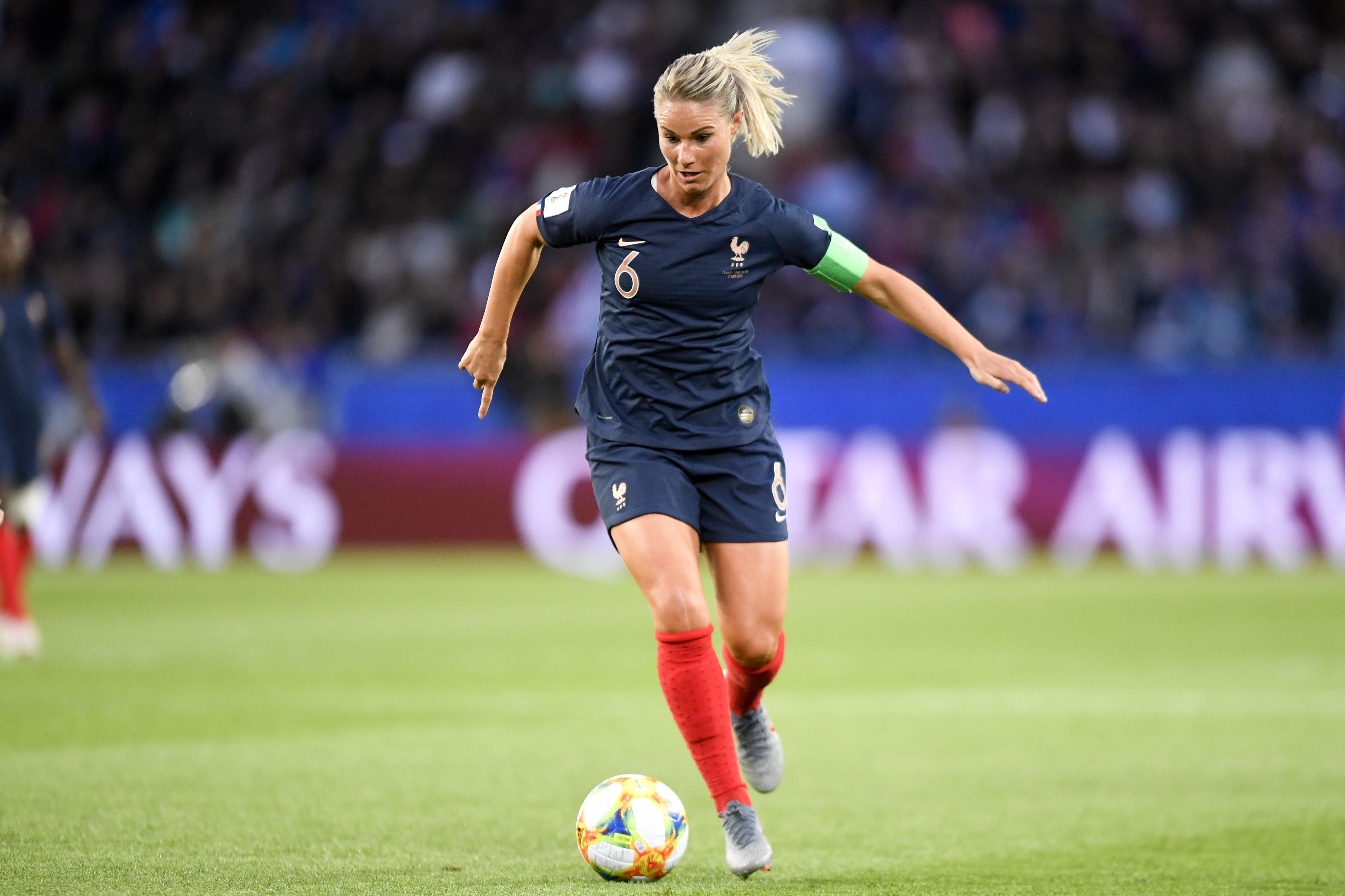 Football - Coupe du monde féminine - Coupe du monde féminine 2019 : La France doit-elle faire tourner face au Nigéria ?