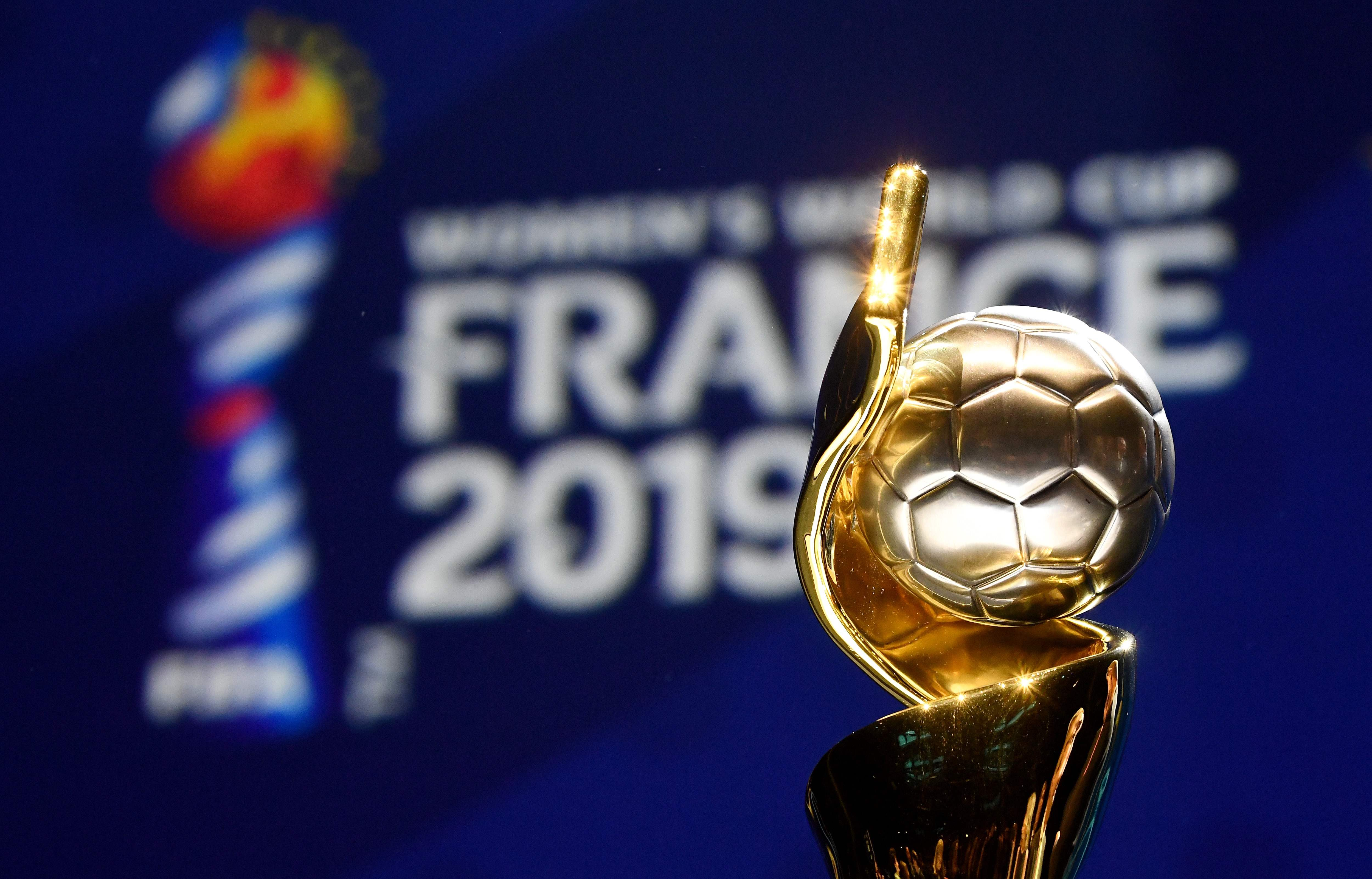 Coupe Du Monde Des Clubs 2020 Calendrier.Coupe Du Monde Feminine 2019 Le Calendrier Complet Coupe