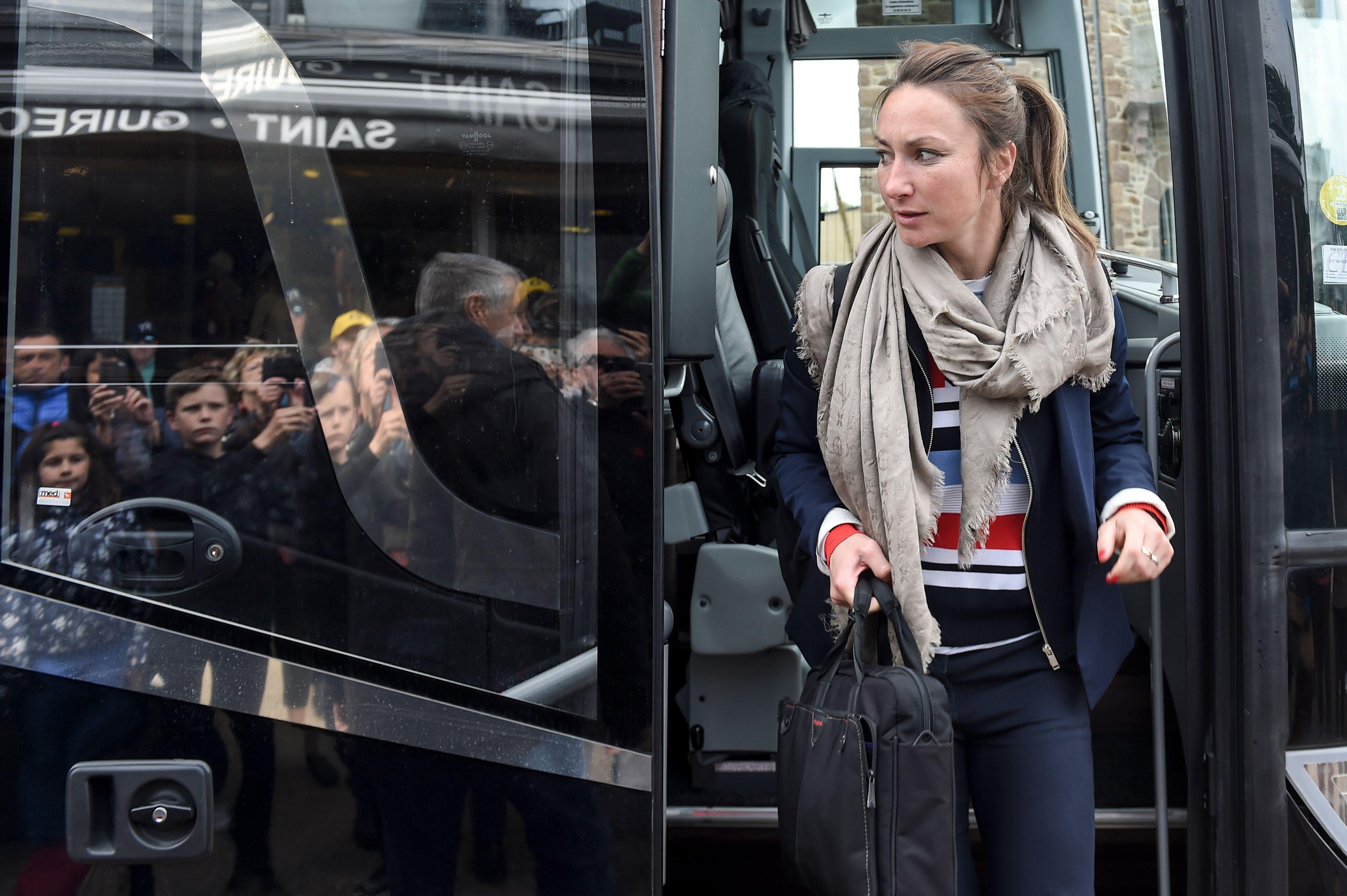Football - Coupe du monde féminine - Equipe de France : La mission Mondial 2019 démarre en Bretagne, mais sans Lyonnaises