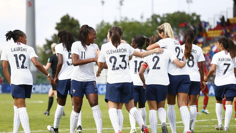 Football - Coupe du monde féminine - Mondial féminin 2019: 63% des Français vont suivre la compétition