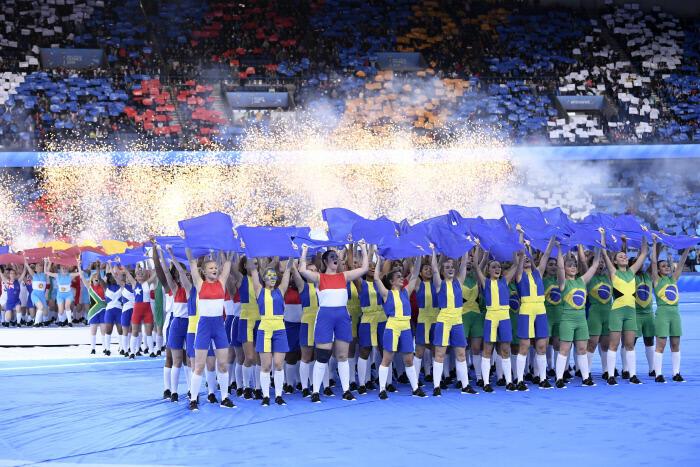 Football - Coupe du monde féminine - Une Coupe du Monde aux enjeux multiples et internationaux