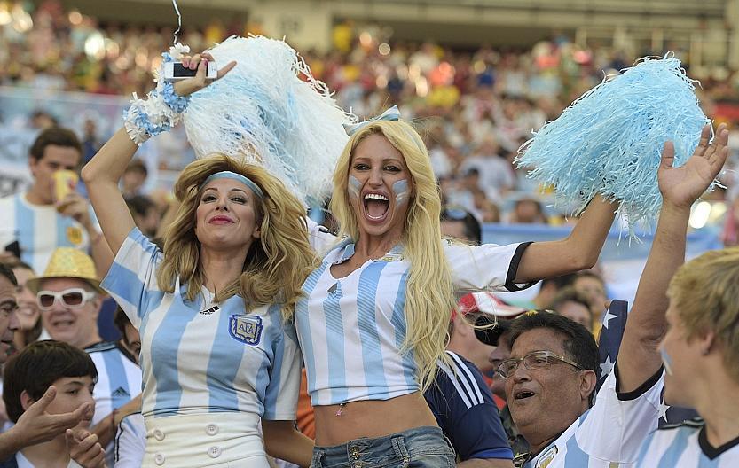 Allemagne argentine revivez l 39 avant match 2014 br sil coupe du monde football - Equipe argentine coupe du monde 2014 ...
