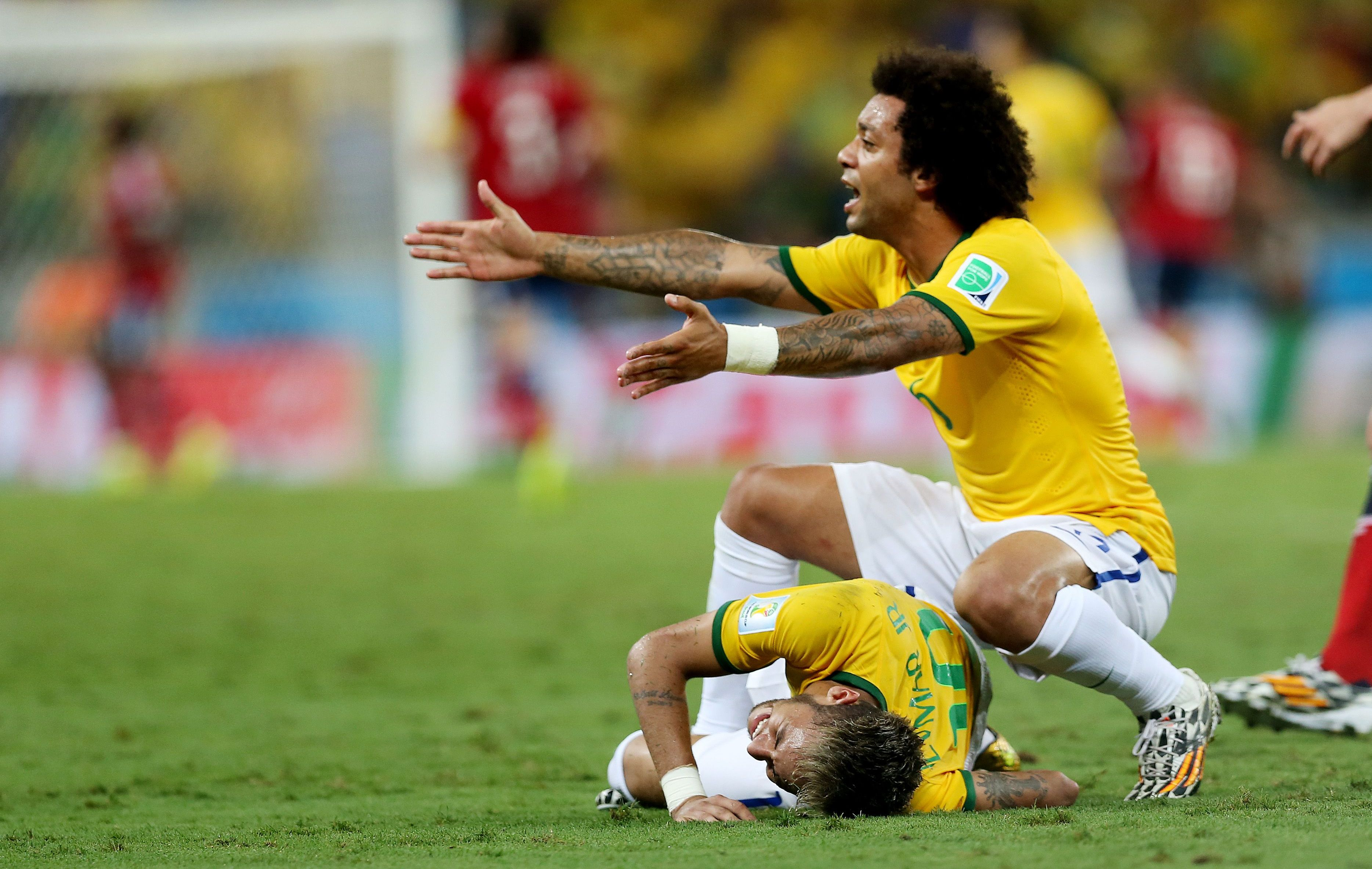 Comment remplacer l irrempla able 2014 br sil coupe du monde football - Jeux de football coupe du monde 2014 ...