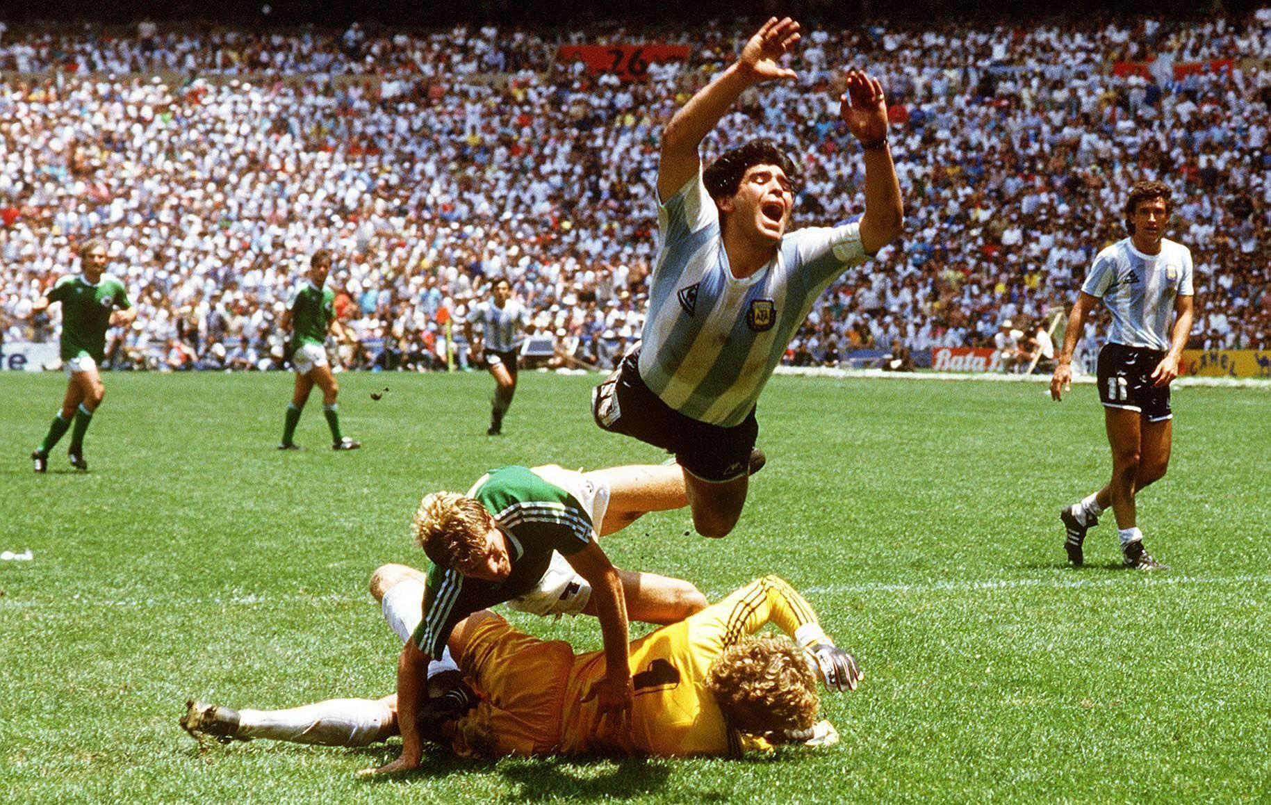 Coupe du monde 19 finales dans le r tro 2014 br sil - Coupe du monde 2014 bresil allemagne ...