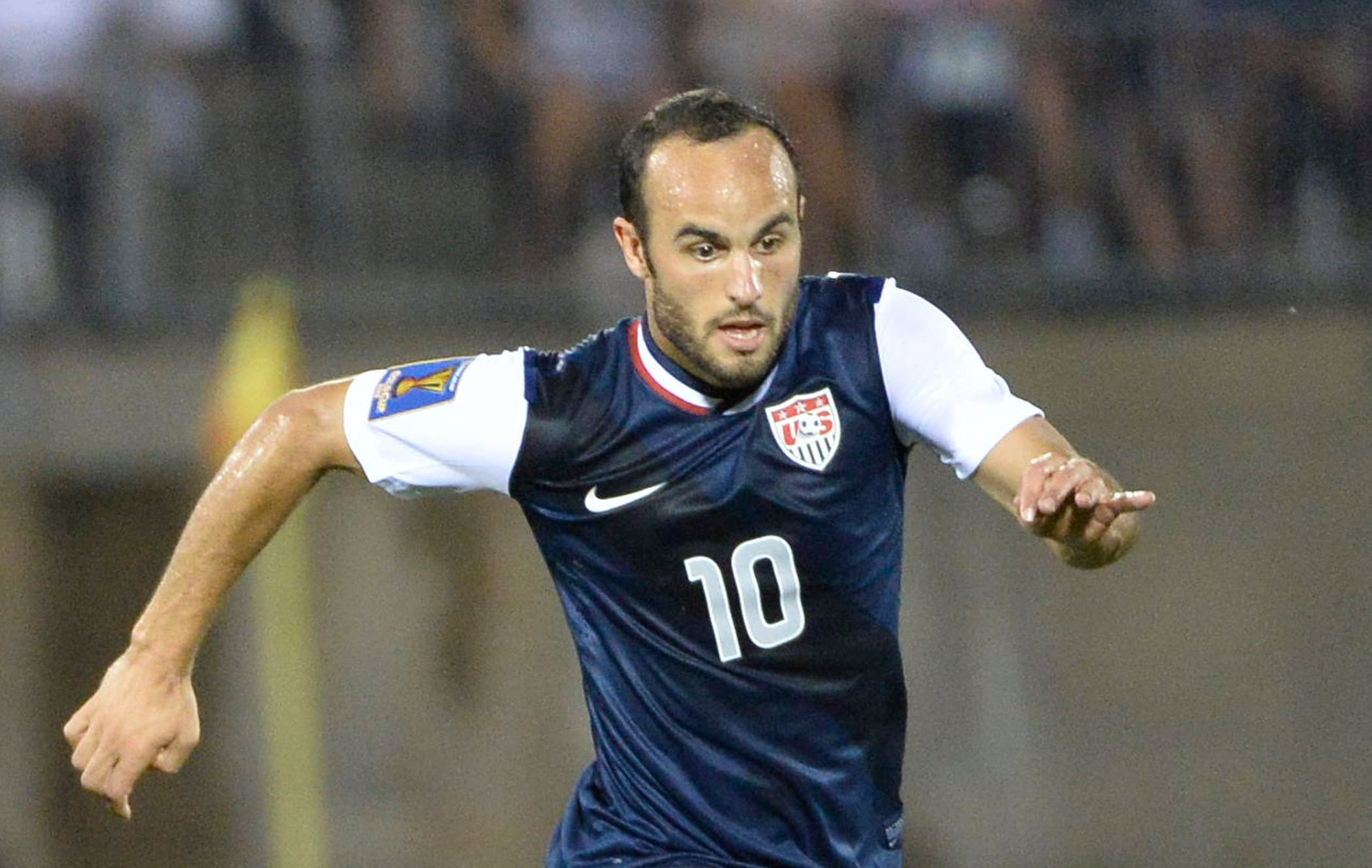 Donovan n ira pas au br sil 2014 br sil coupe du monde football - Coupe du monde 2014 au bresil ...