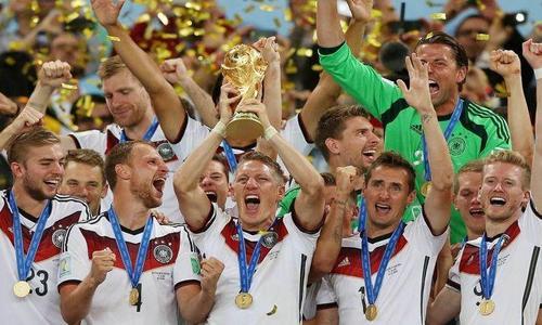 L allemagne avait programm son triomphe 2014 br sil coupe du monde football - Equipe argentine coupe du monde 2014 ...