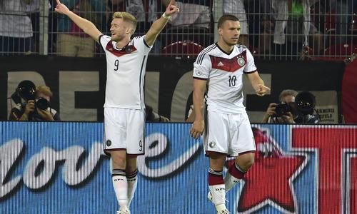 L allemagne en d monstration le br sil sans convaincre 2014 br sil coupe du monde football - Coupe du monde 2014 au bresil ...