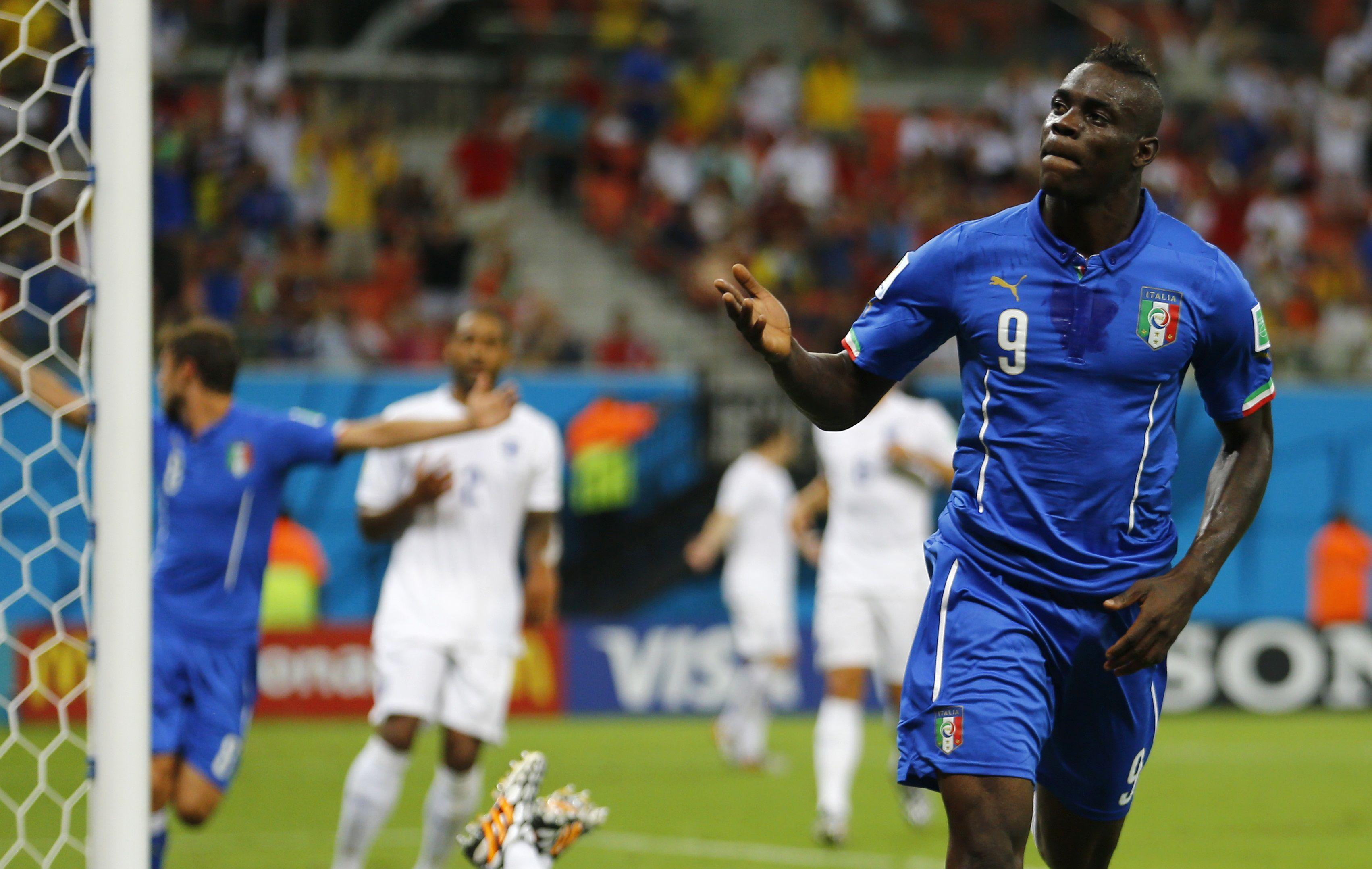 L 39 italie remporte le choc 2014 br sil coupe du monde - Italie foot coupe du monde ...