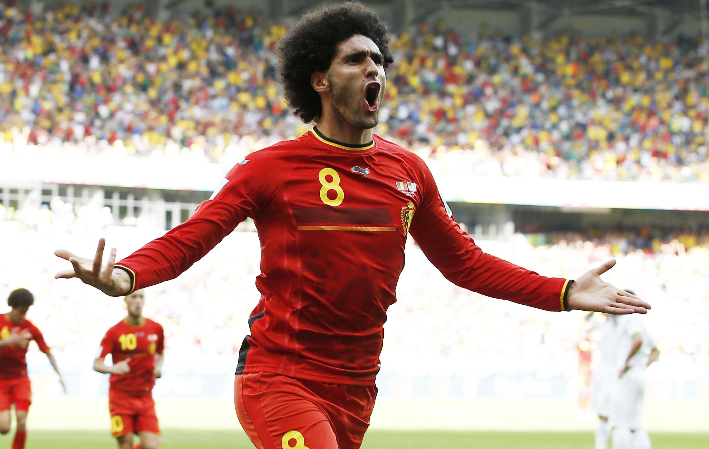 La belgique a de la r serve 2014 br sil coupe du monde - Calendrier coupe du monde de handball ...